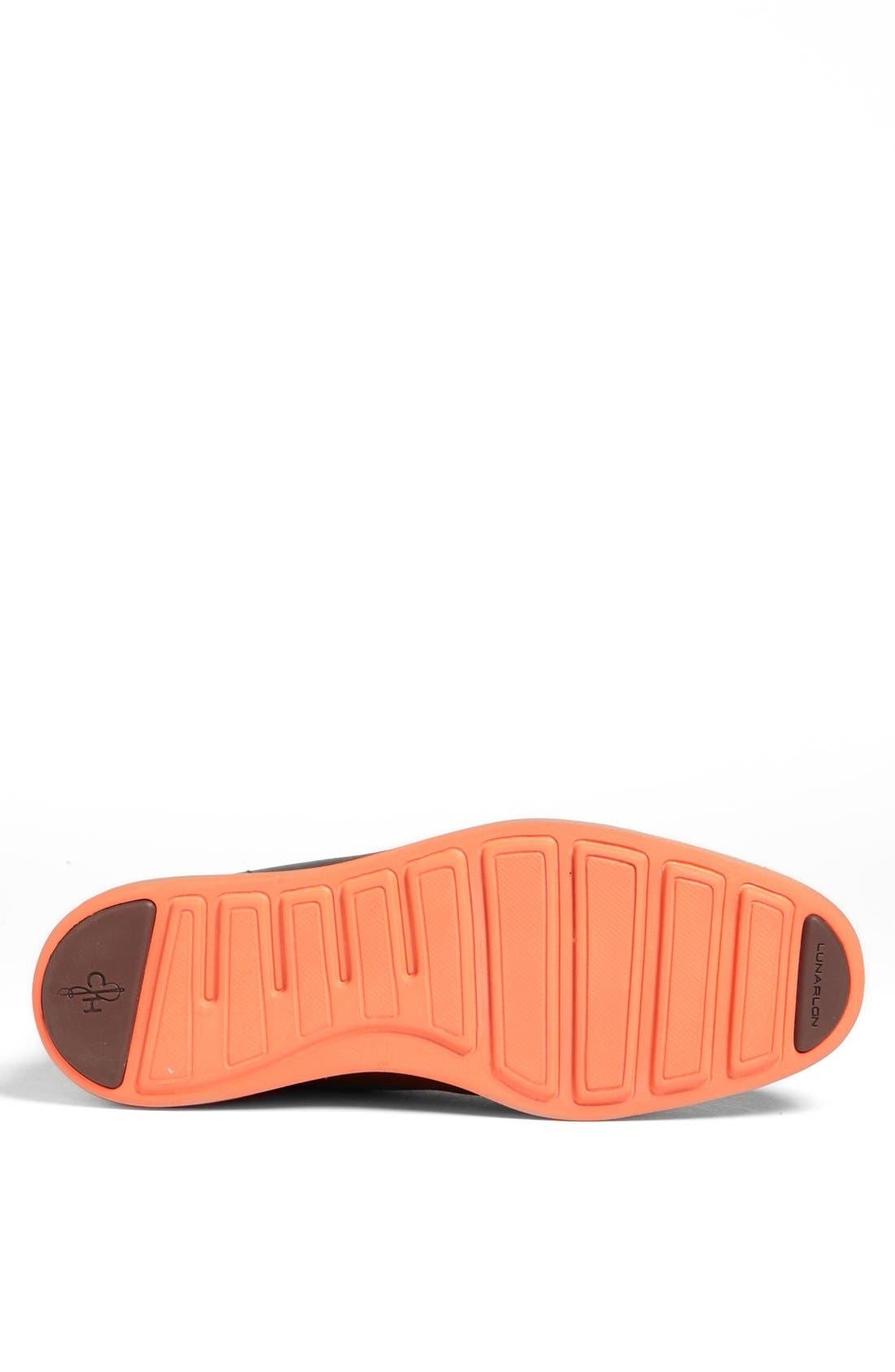Alternate Image 4  - Cole Haan 'LunarGrand' Chukka Boot