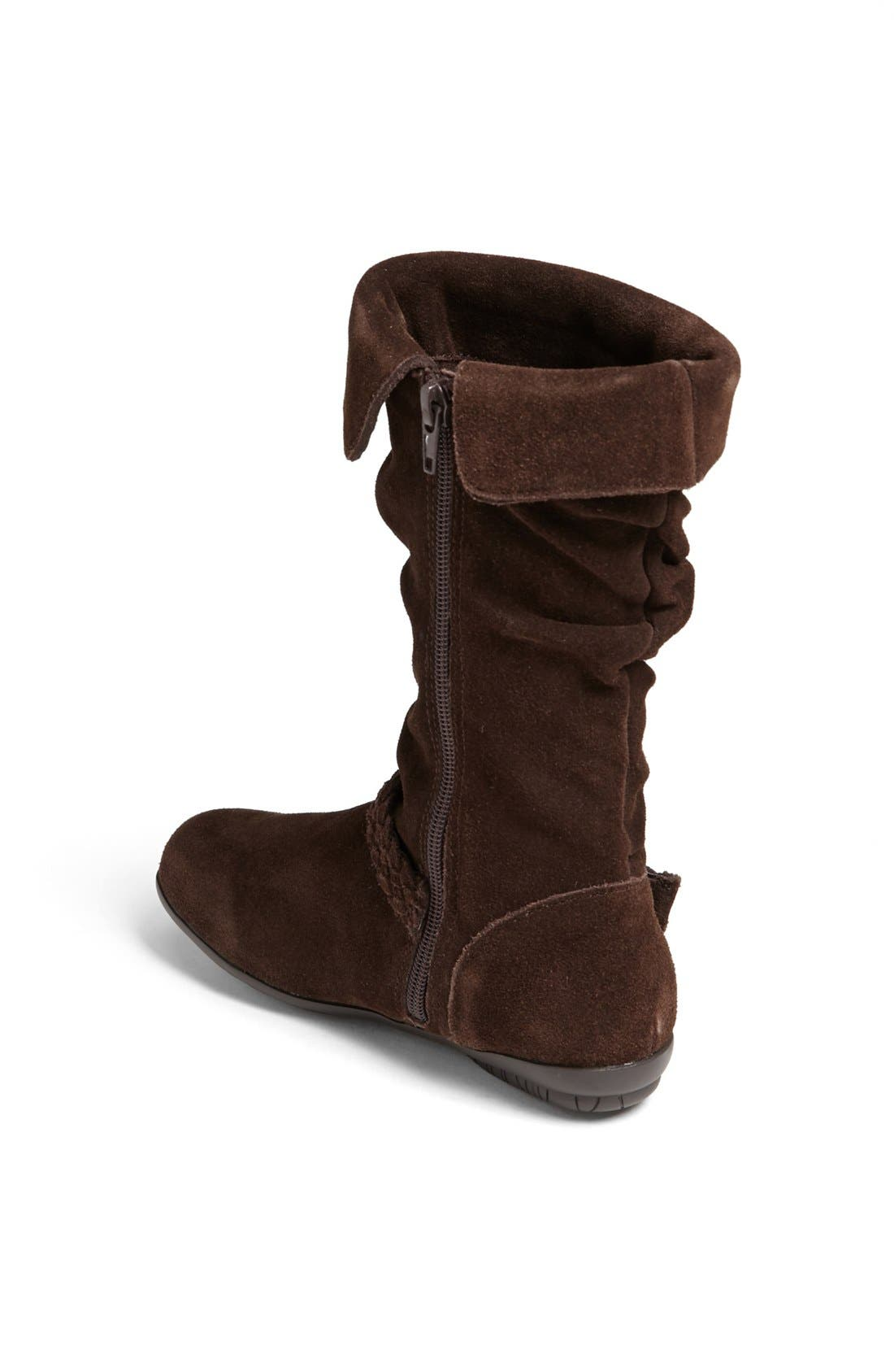 Alternate Image 2  - Stride Rite 'Clifton' Boot (Little Kid & Big Kid)