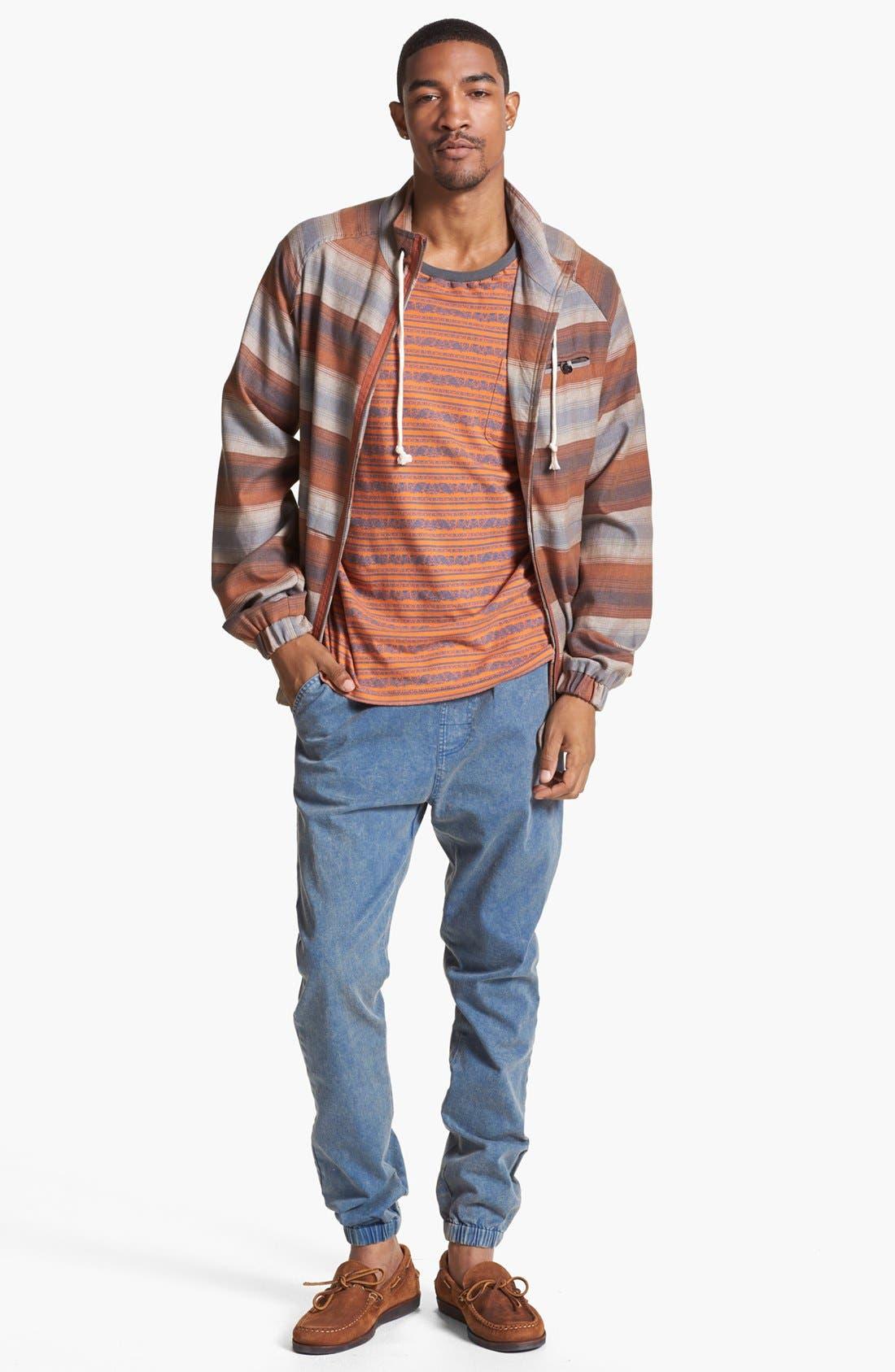 Alternate Image 4  - Ezekiel 'Bronco' Jacket