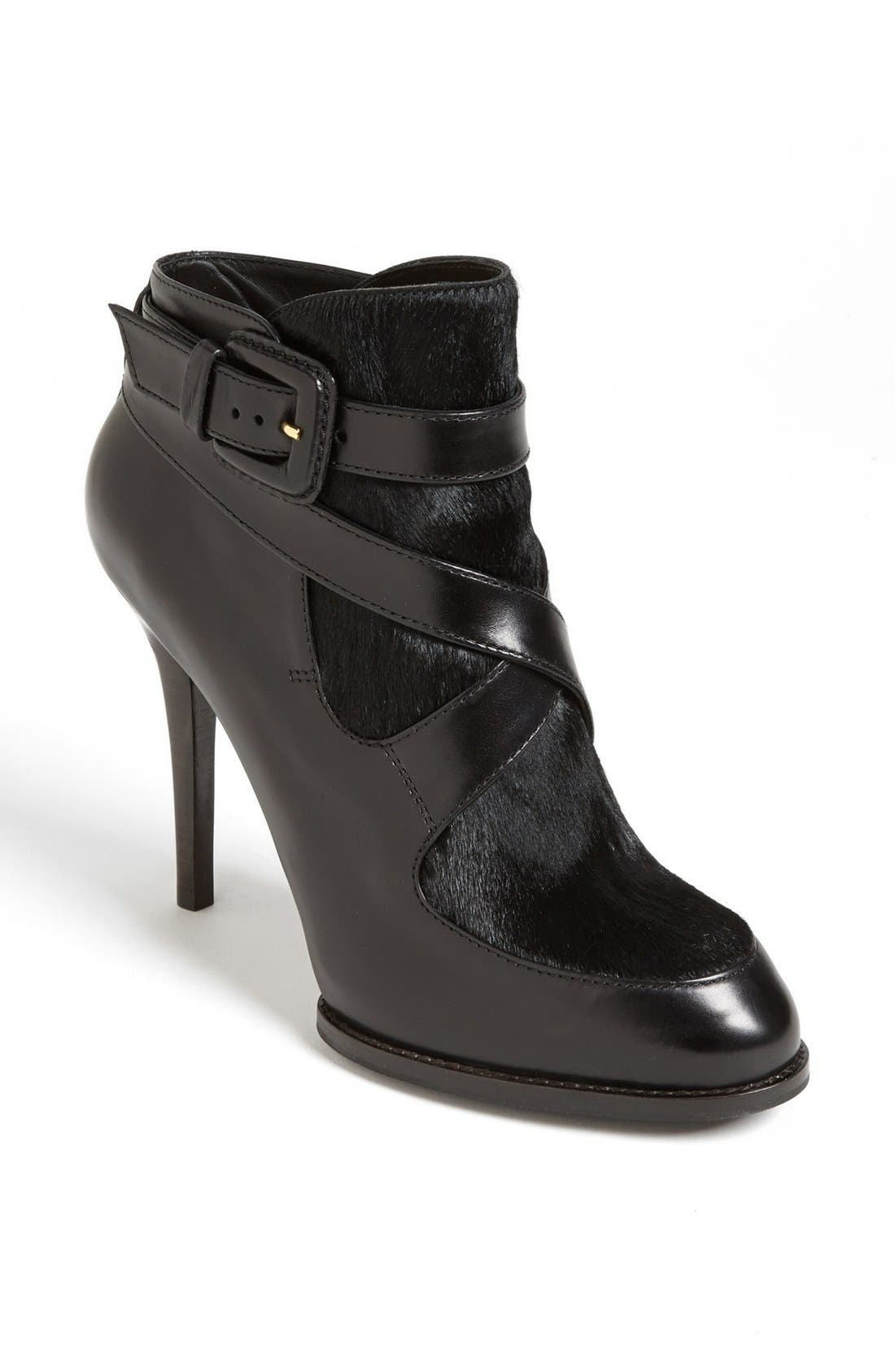 Alternate Image 1 Selected - Tod's Wrap Strap Bootie