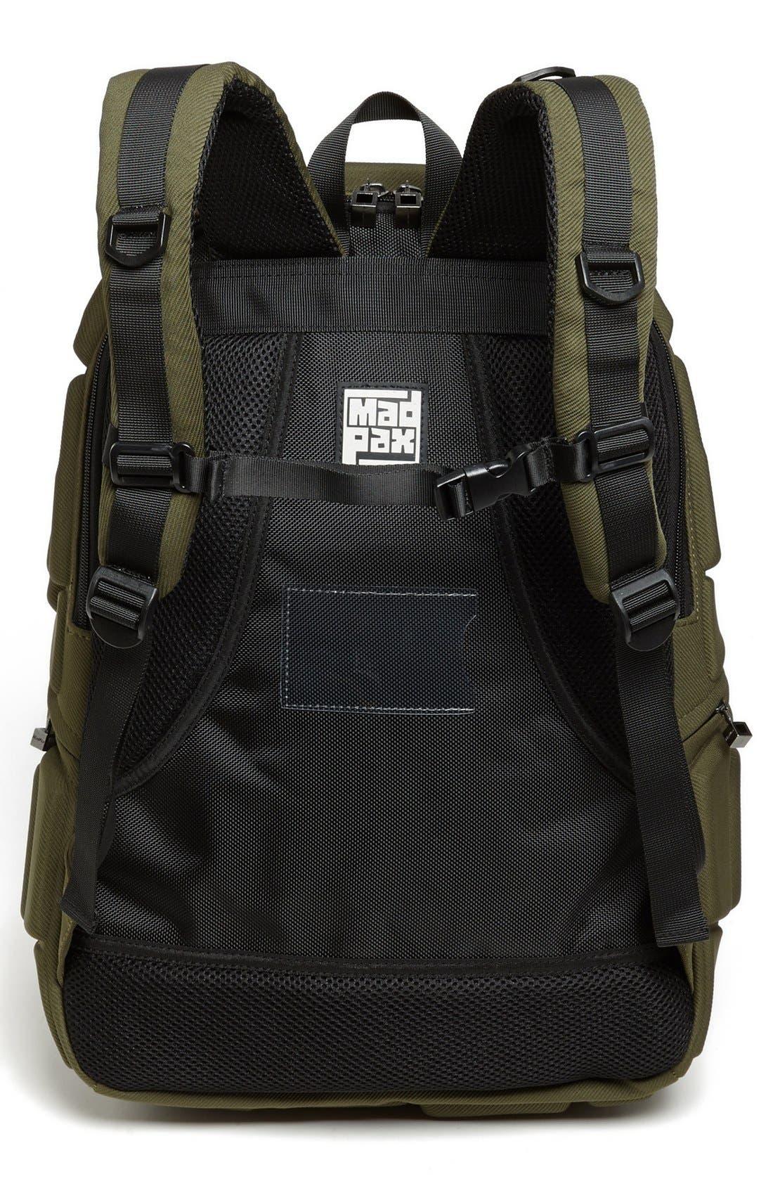 Alternate Image 2  - MadPax 'Blok' Backpack