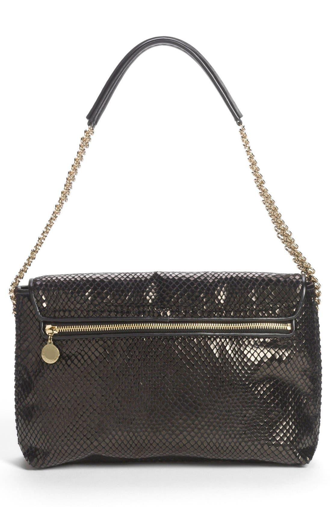 Alternate Image 4  - Stella McCartney 'Boo' Shoulder Bag