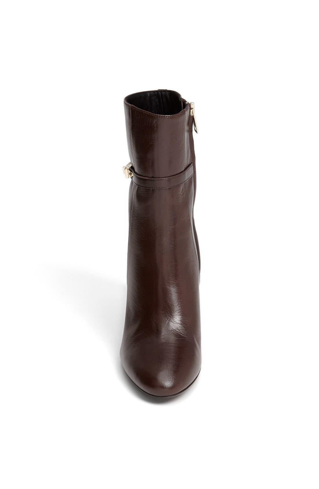 Alternate Image 3  - Burberry 'Hainult' Leather Bootie