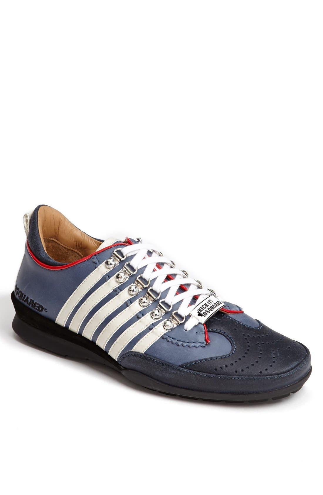 Alternate Image 1 Selected - Dsquared2 '251' Sneaker