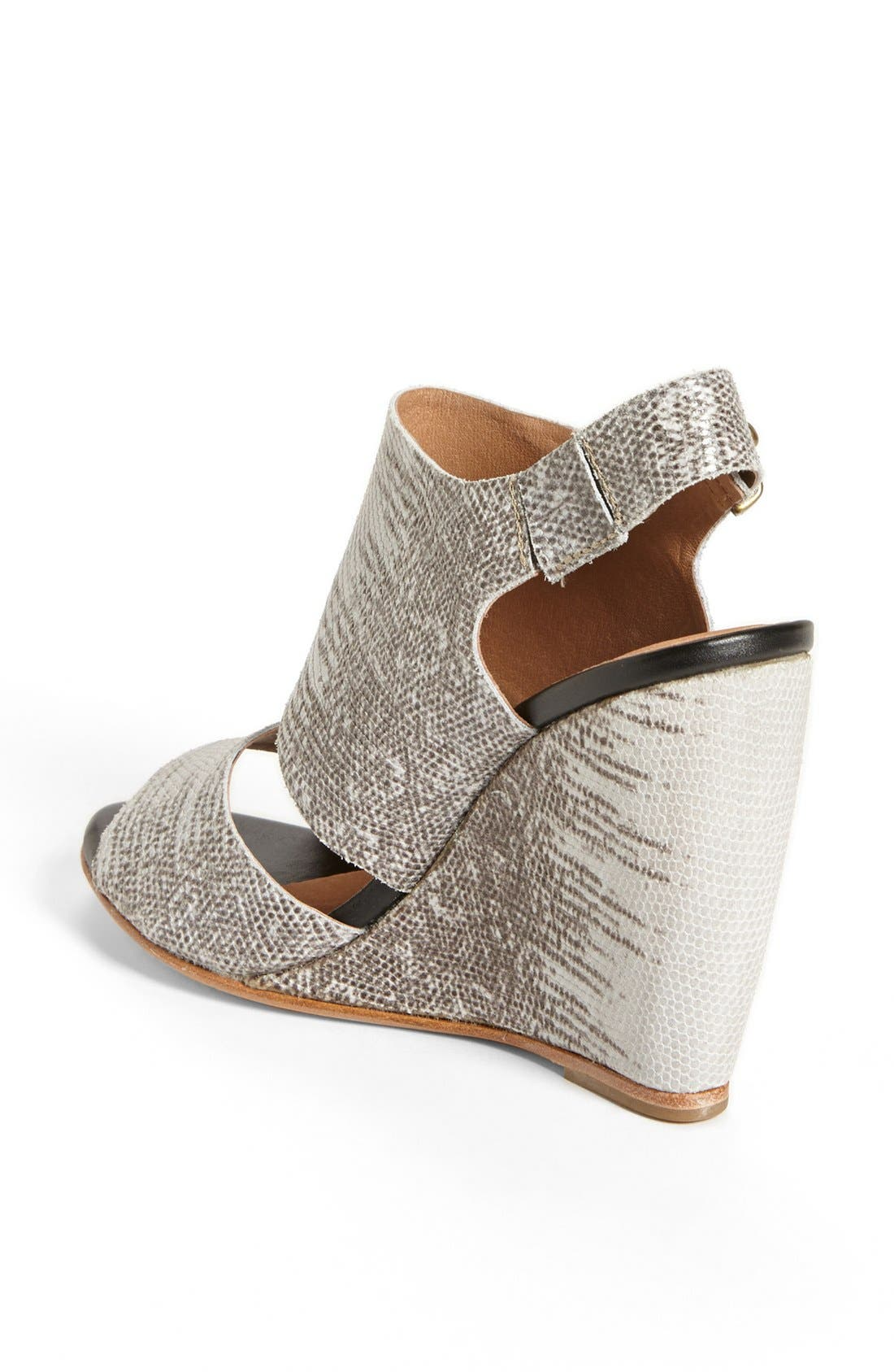 Alternate Image 2  - Joie 'Ashland' Wedge Sandal