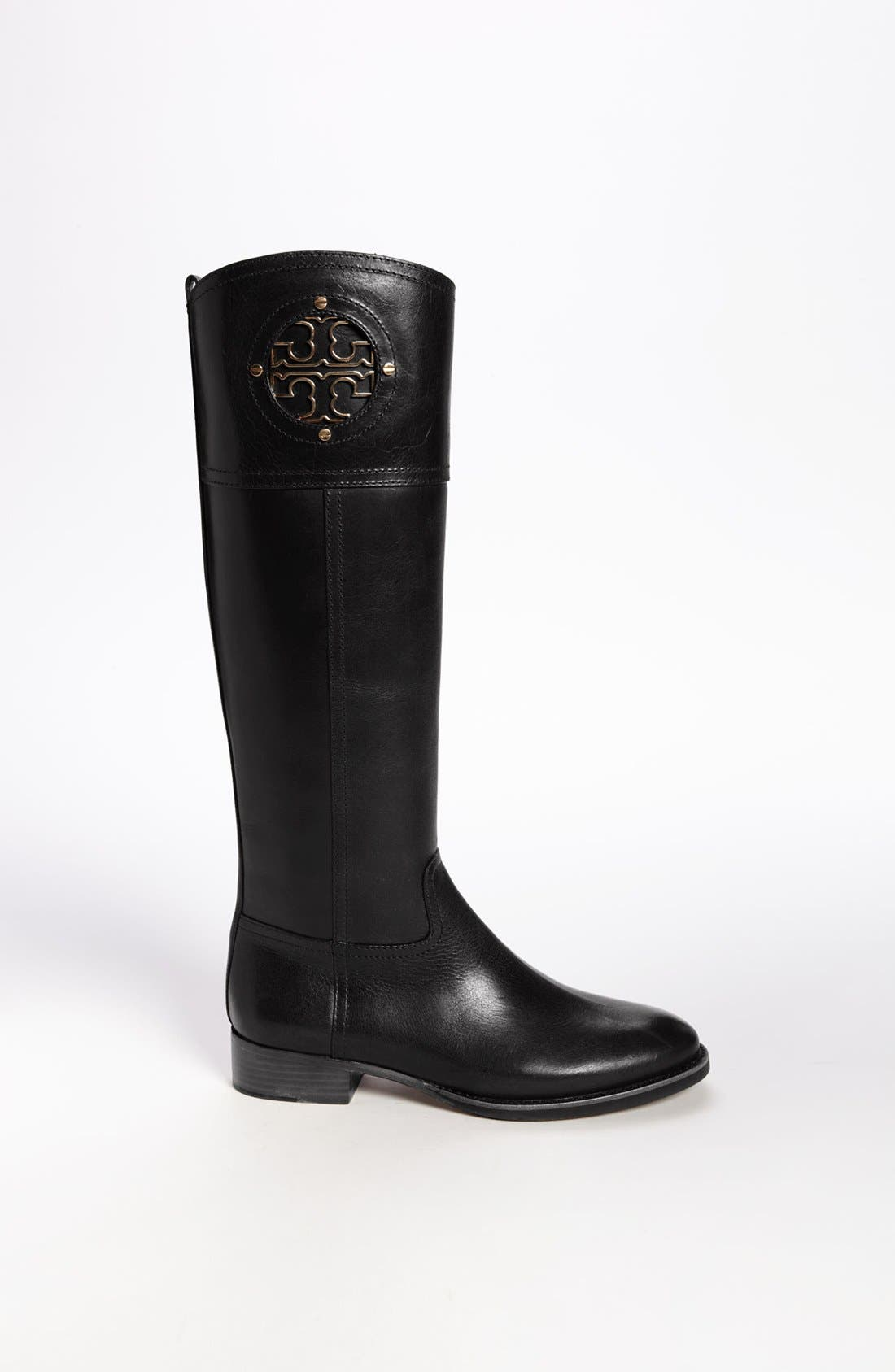 Alternate Image 4  - Tory Burch 'Kiernan' Boot