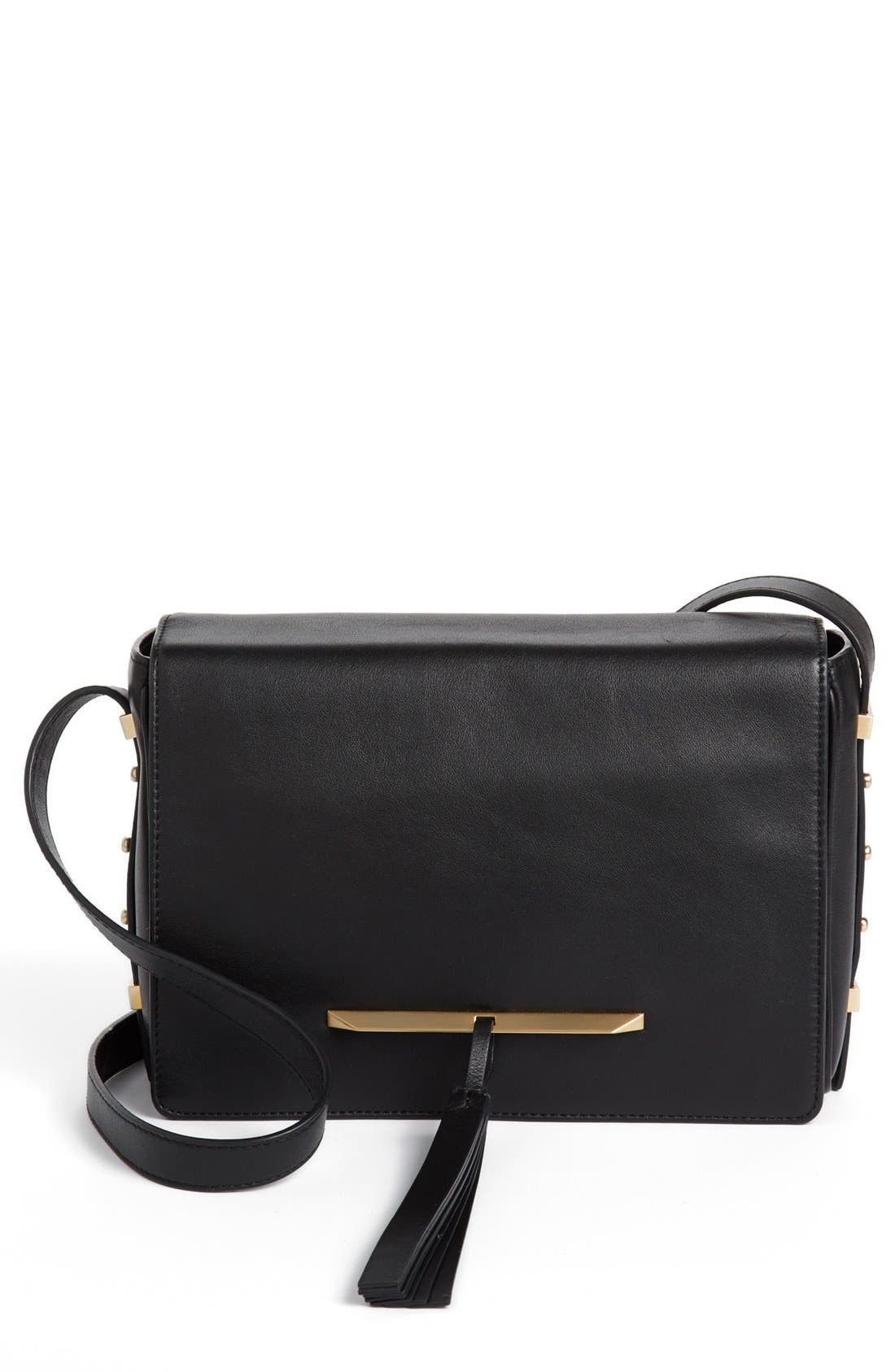 Alternate Image 1 Selected - B Brian Atwood 'Brigitte' Crossbody Bag