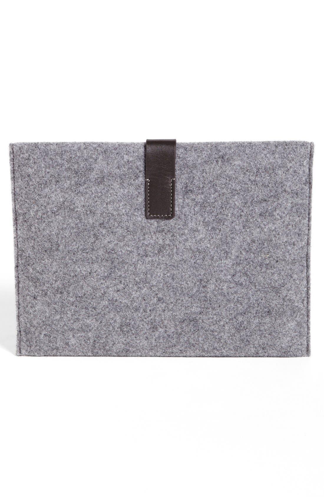 Alternate Image 4  - Trask 'Jackson' iPad Sleeve