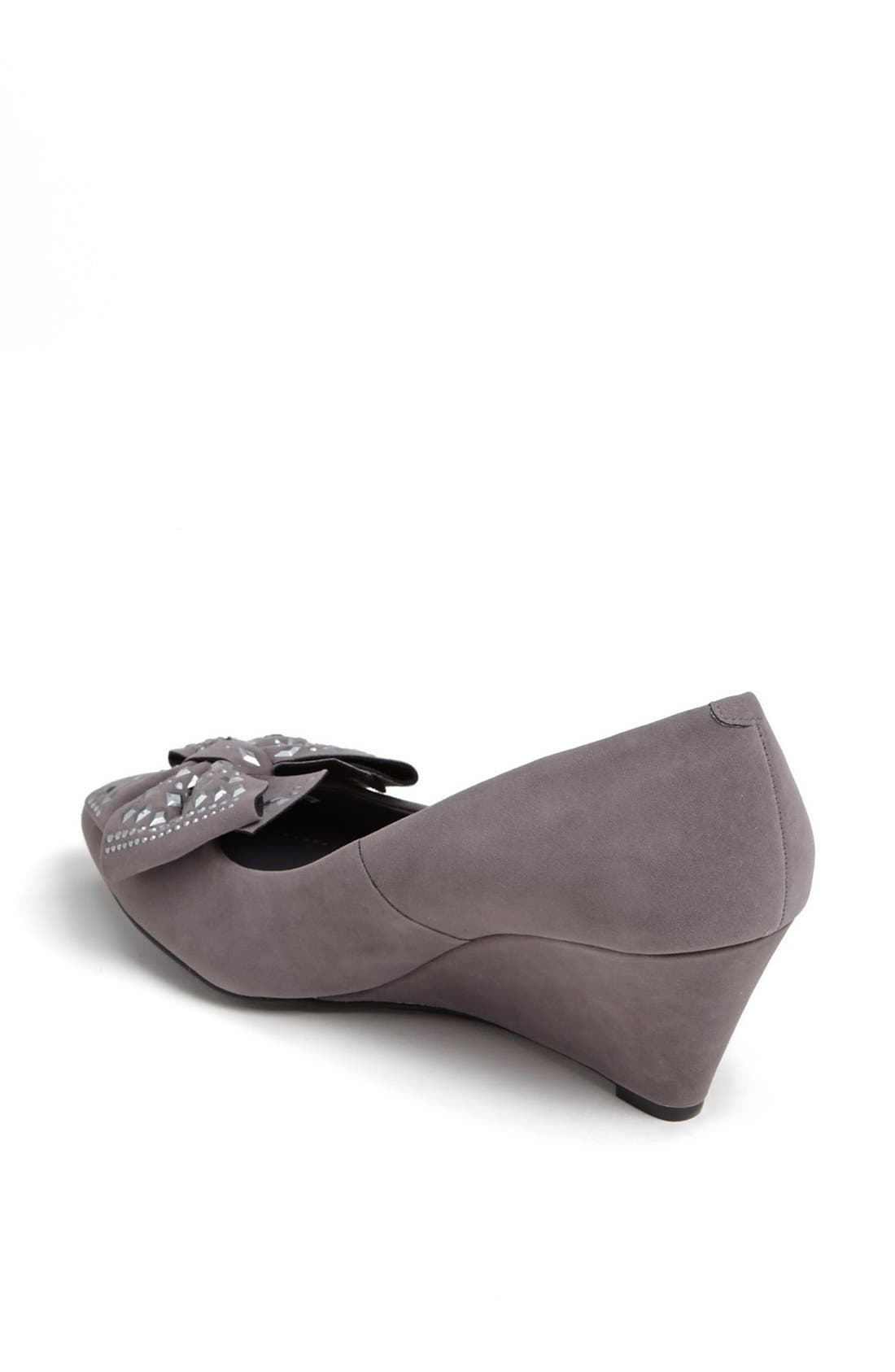Alternate Image 3  - BCBGeneration 'Amelia' Wedge