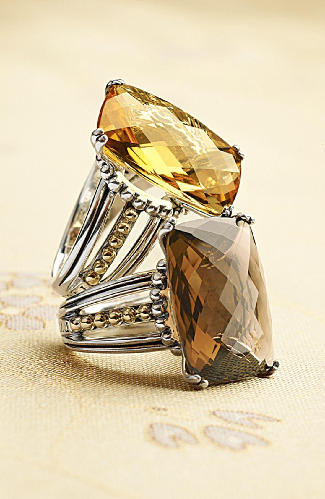 Alternate Image 5  - LAGOS 'Prism' Stone Ring
