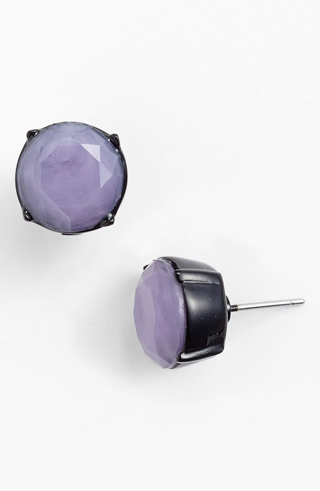 Alternate Image 1 Selected - kate spade new york 'steal the spotlight' stud earrings