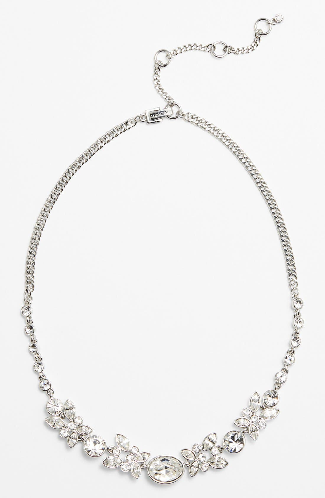 Alternate Image 2  - Givenchy Collar Necklace