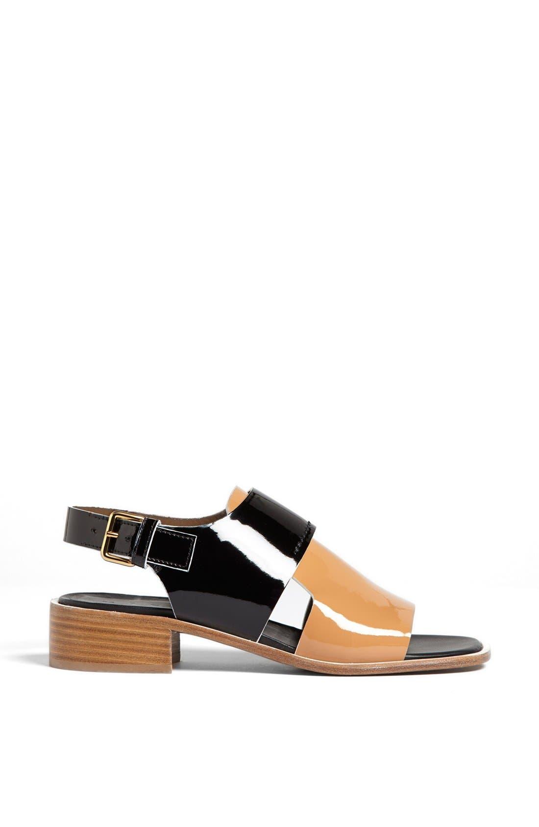 Alternate Image 4  - Marni Slingback Sandal