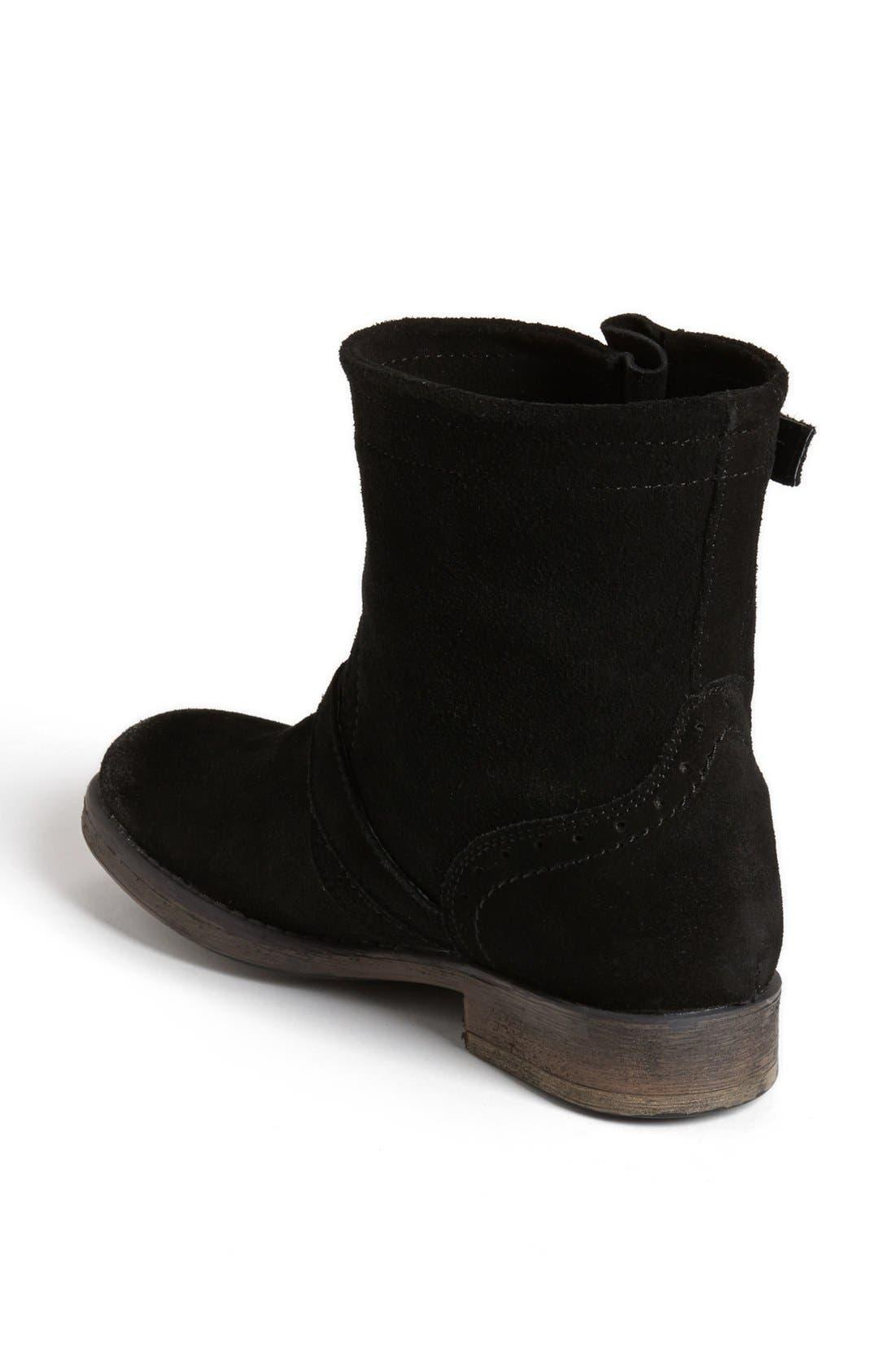 Alternate Image 2  - ZiGi girl 'Chilly' Boot