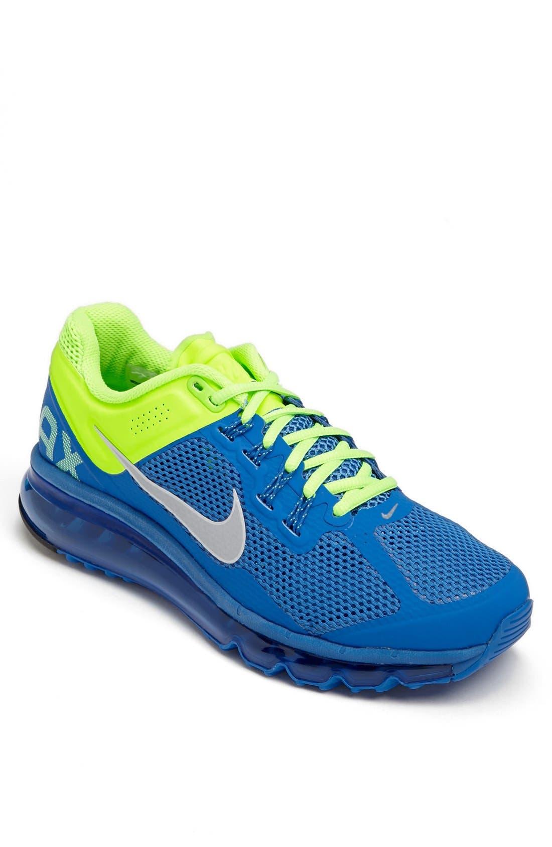 Main Image - Nike 'Air Max+ 2013' Running Shoe (Men)