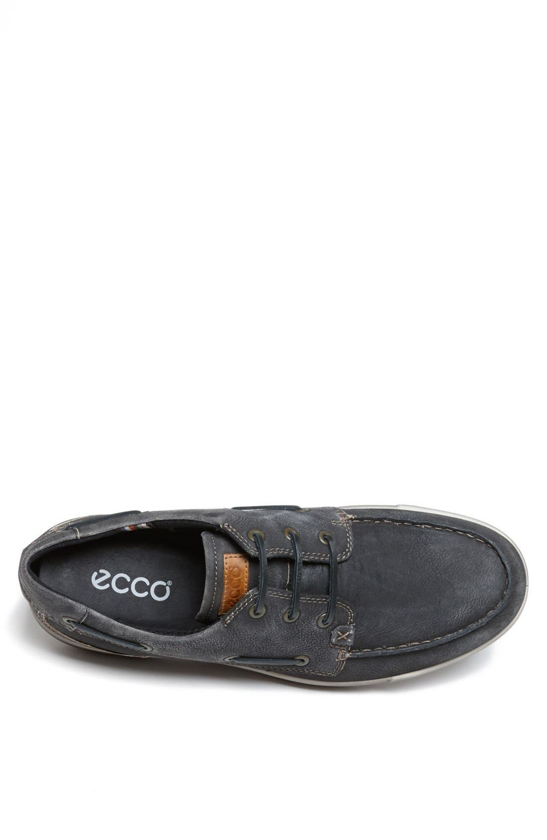 Alternate Image 3  - ECCO 'Androw' Boat Shoe (Men)