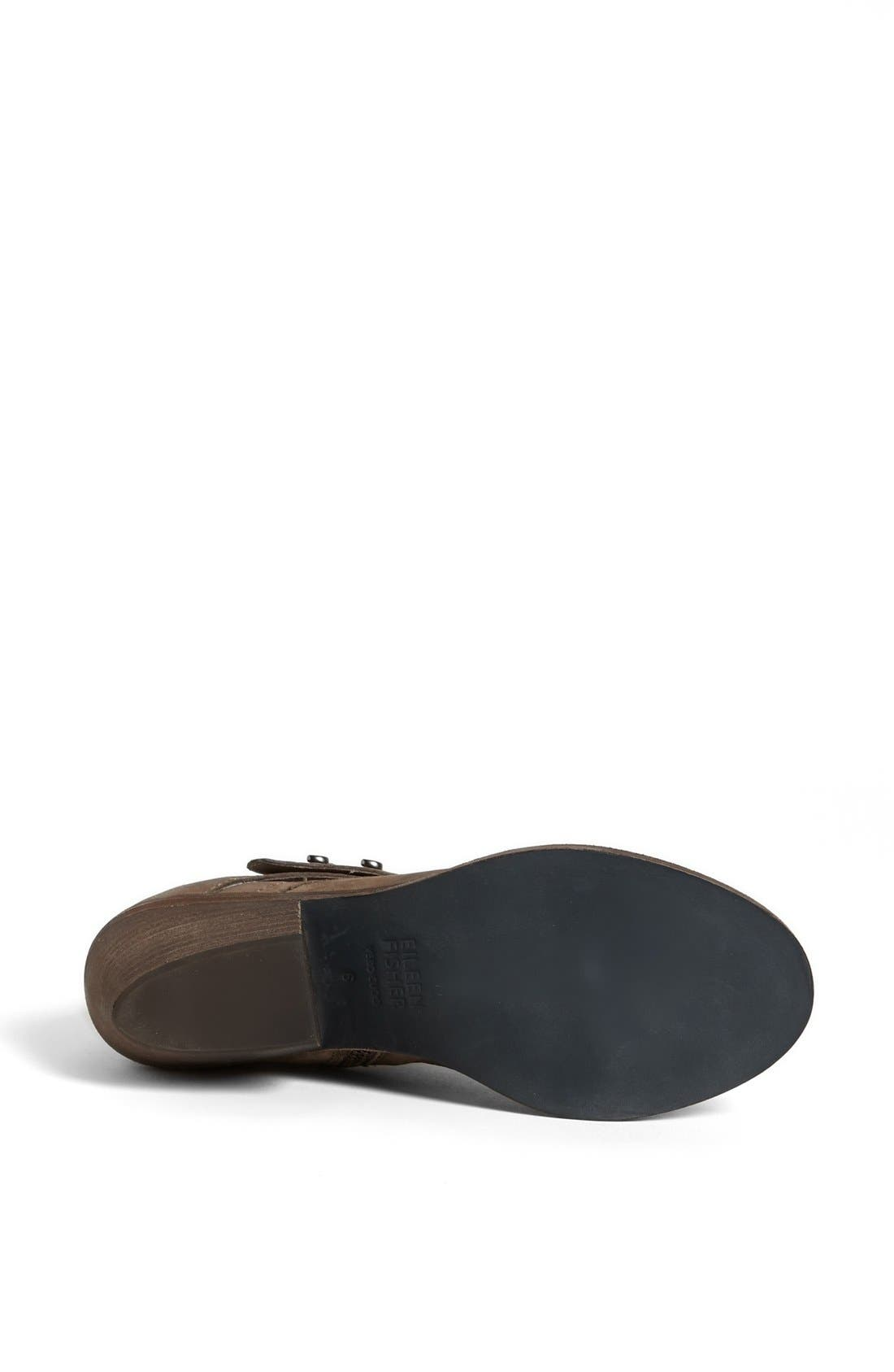 Alternate Image 4  - Eileen Fisher Ankle Boot