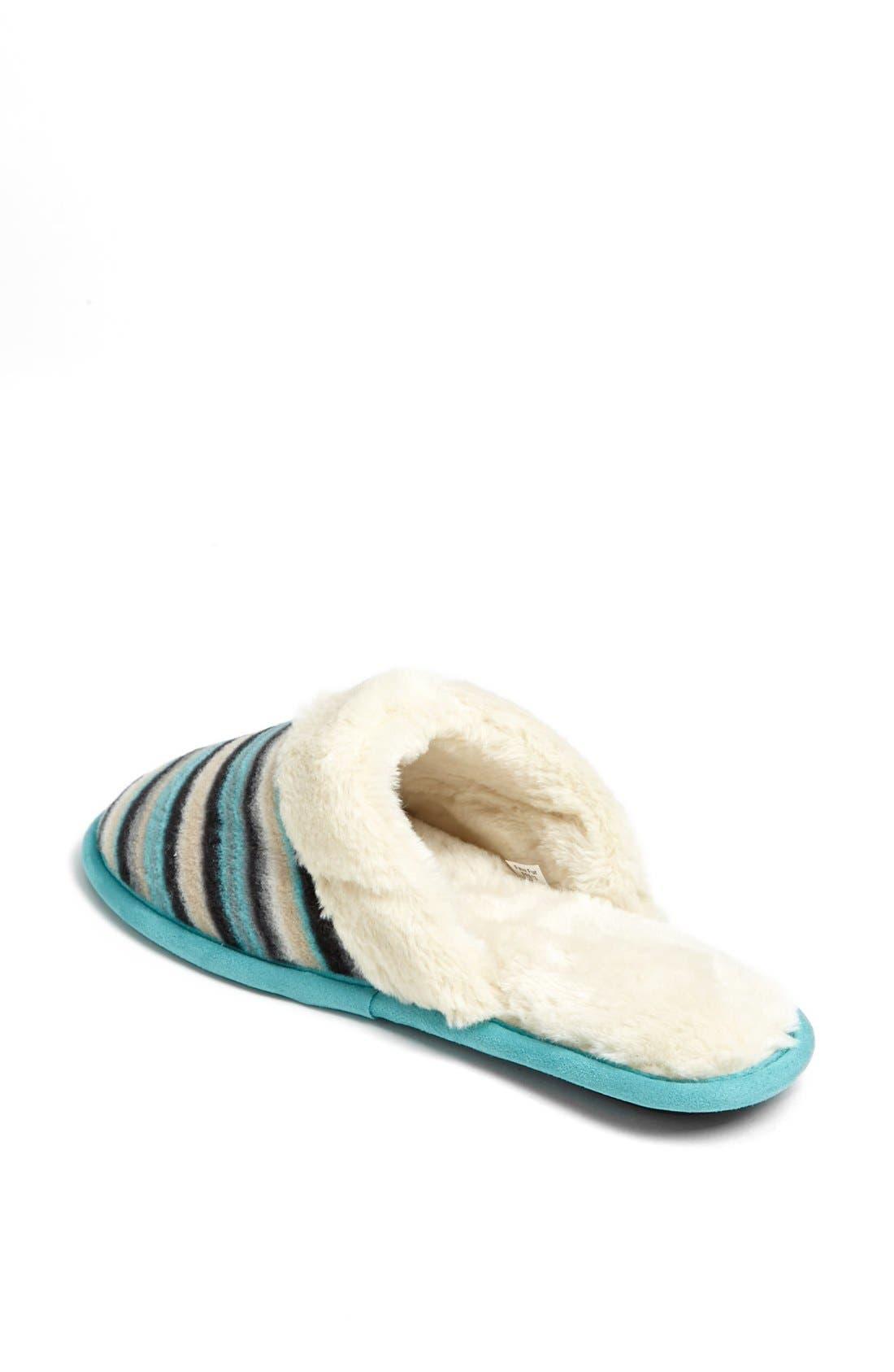 Alternate Image 2  - Acorn 'Polar Scuff' Slipper