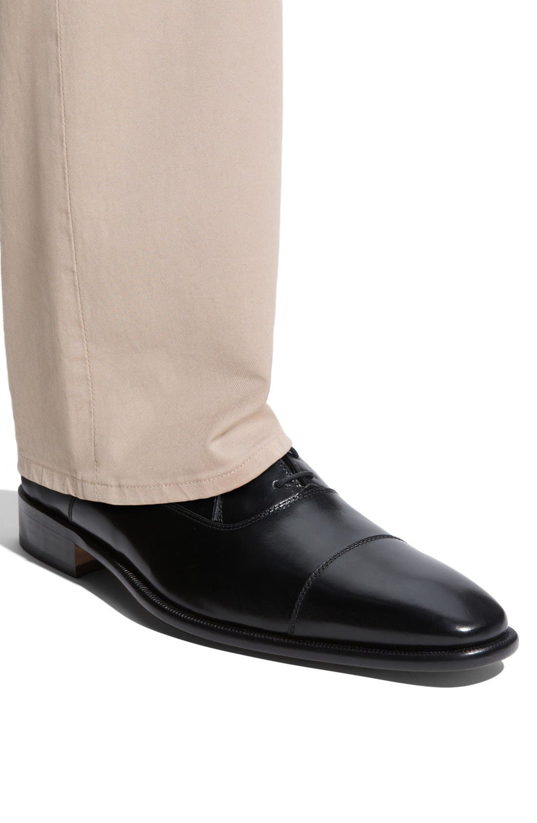 Alternate Image 6  - John W. Nordstrom® 'Lido' Oxford