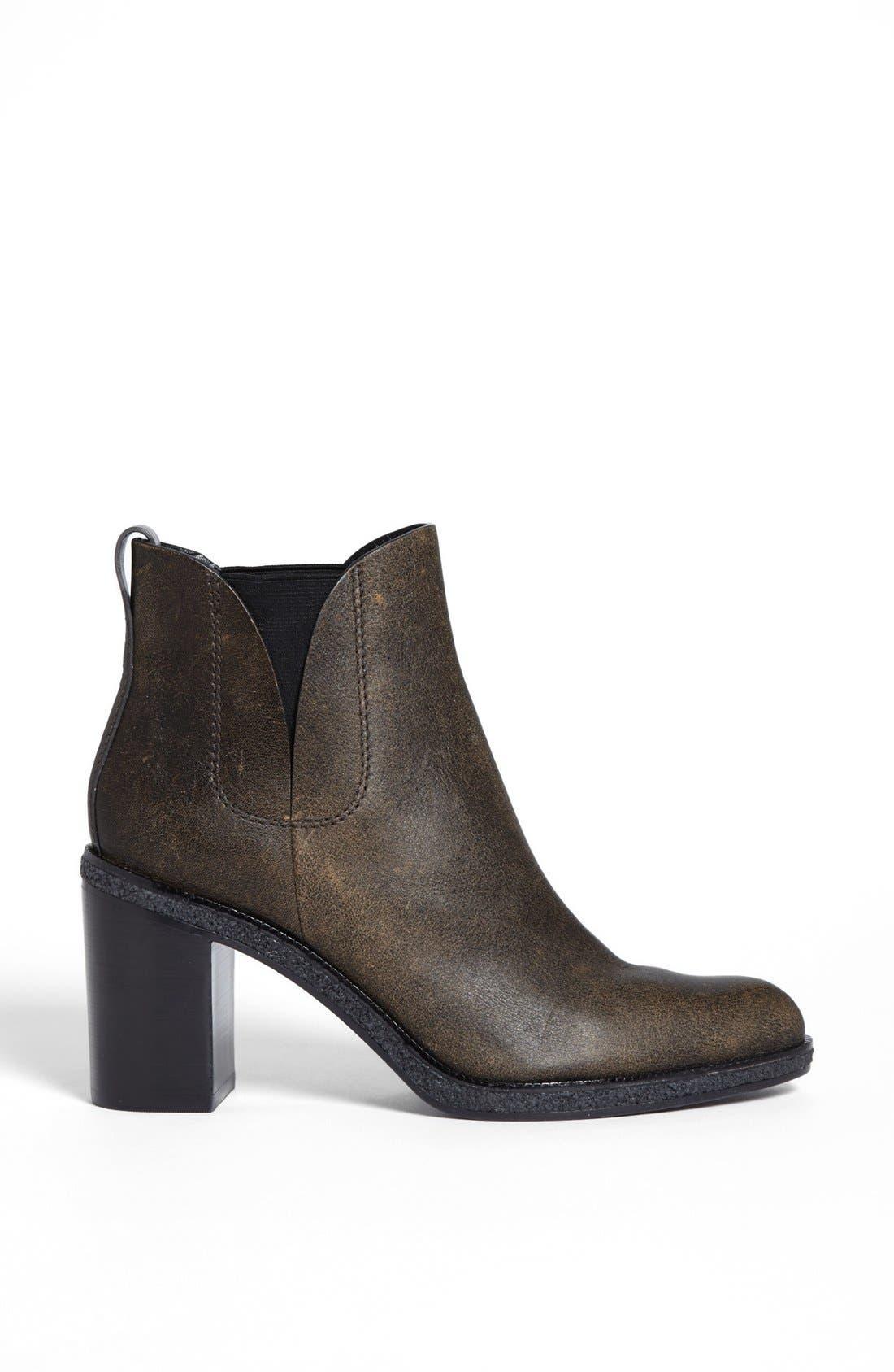 Alternate Image 4  - Alexander Wang 'Irina' Ankle Boot