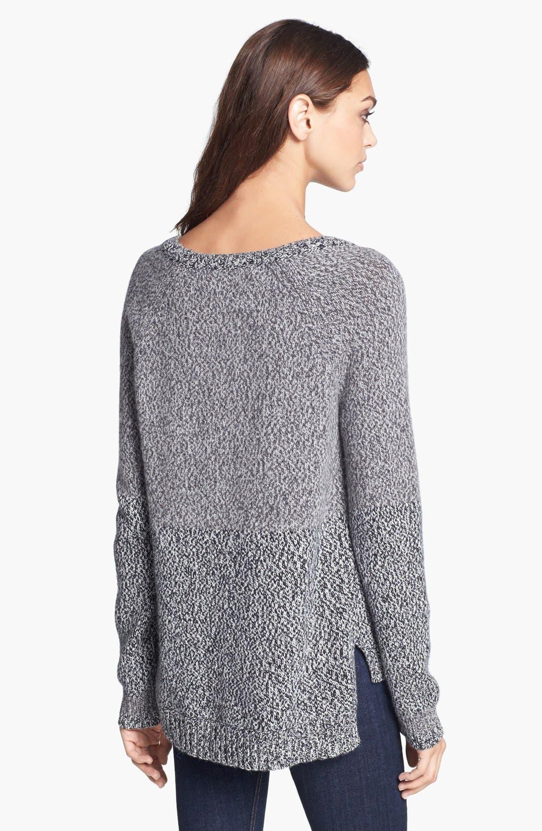 Alternate Image 2  - rag & bone 'Claire' Sweater