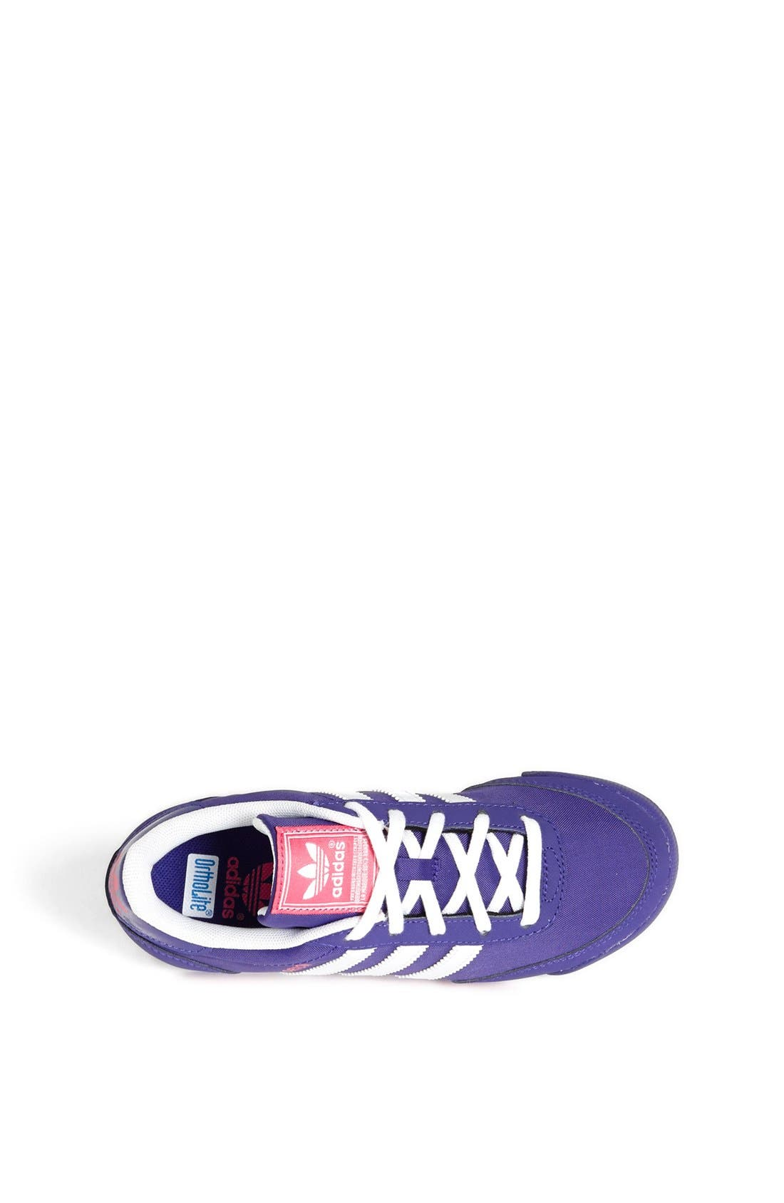 Alternate Image 3  - adidas 'Orion 2' Sneaker (Walker, Toddler & Little Kid)