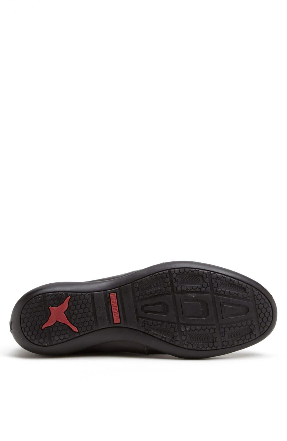 Alternate Image 4  - PIKOLINOS 'Suecia' Sneaker