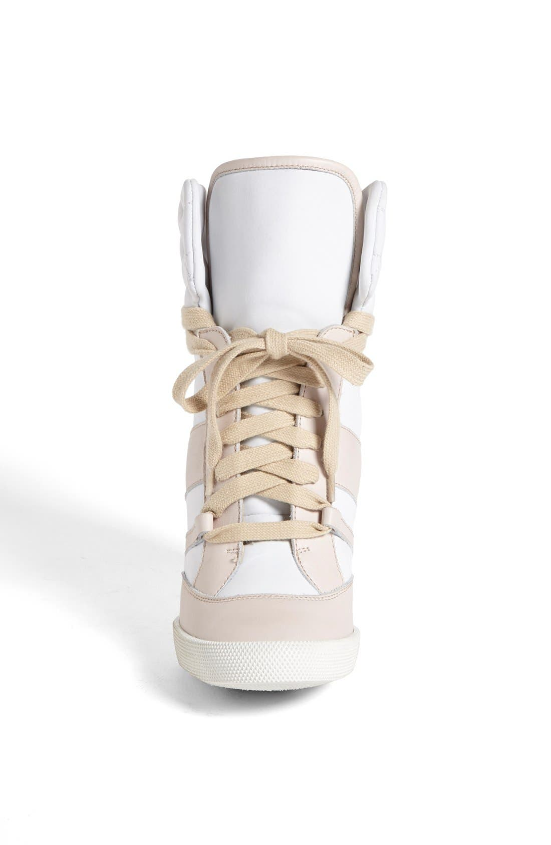 Alternate Image 3  - Chloé 'Kasia' Wedge Sneaker