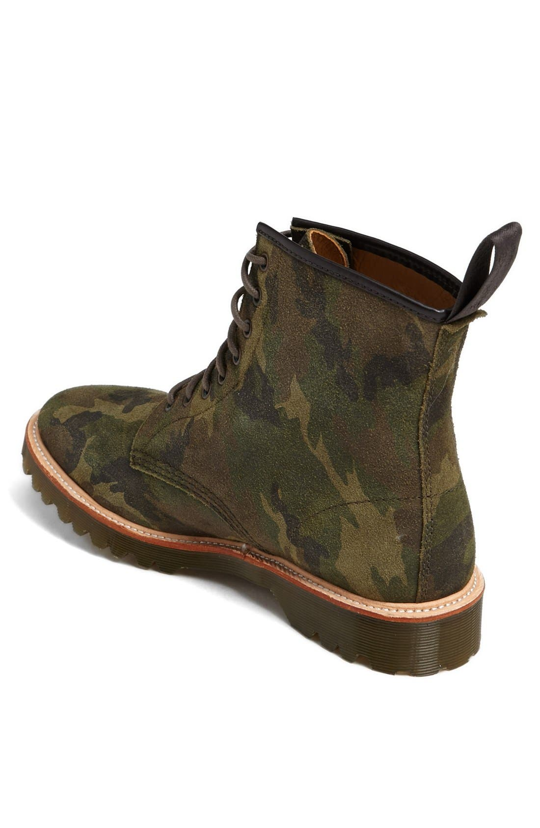 Alternate Image 2  - Dr. Martens 'Original 1460' Boot
