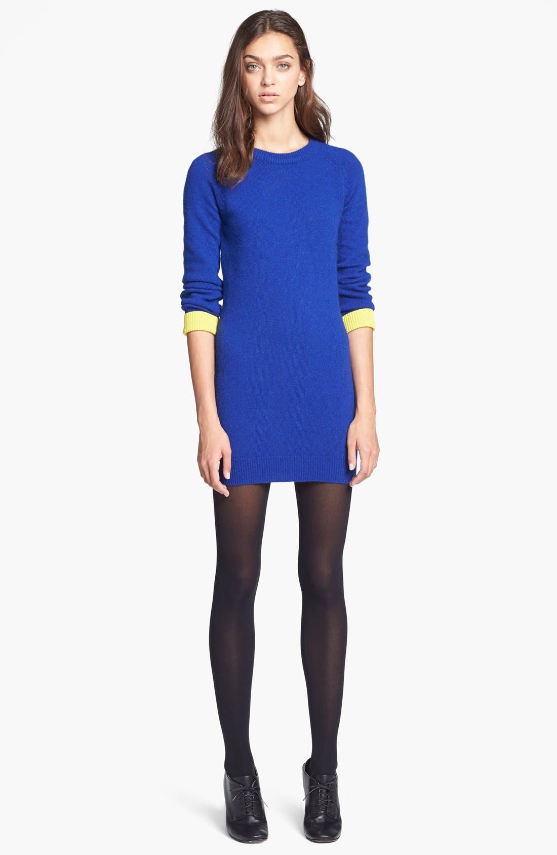 Alternate Image 1 Selected - Mcginn 'Nelly' Sweater Dress