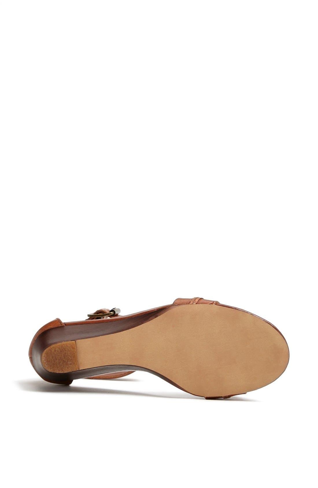 Alternate Image 4  - Steve Madden 'Neliee' Sandal