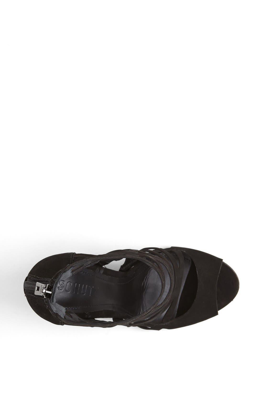 Alternate Image 3  - Schutz 'Carlee' Caged Sandal