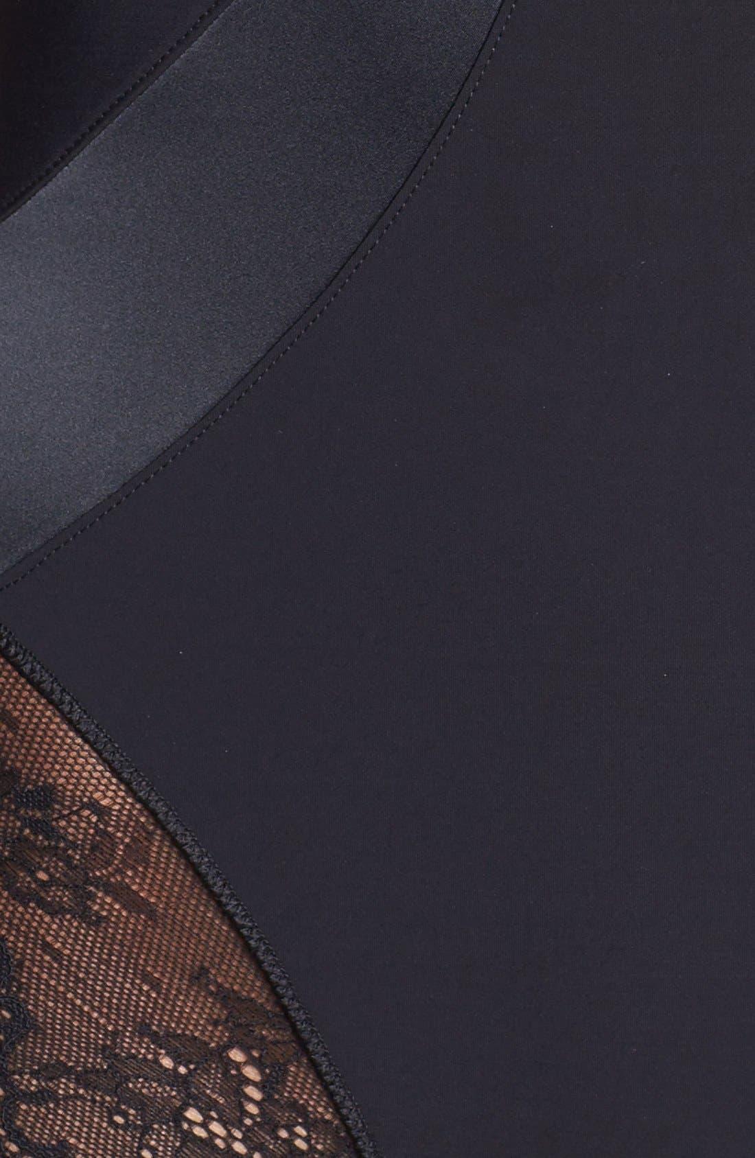 Alternate Image 3  - Simone Perele 'Queen' Bodysuit