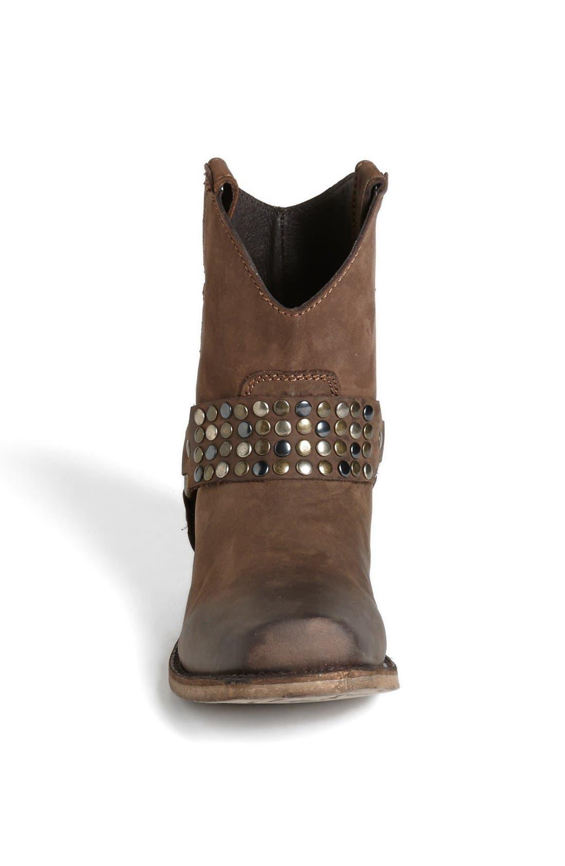 Alternate Image 3  - Liberty Black Short Harness Boot