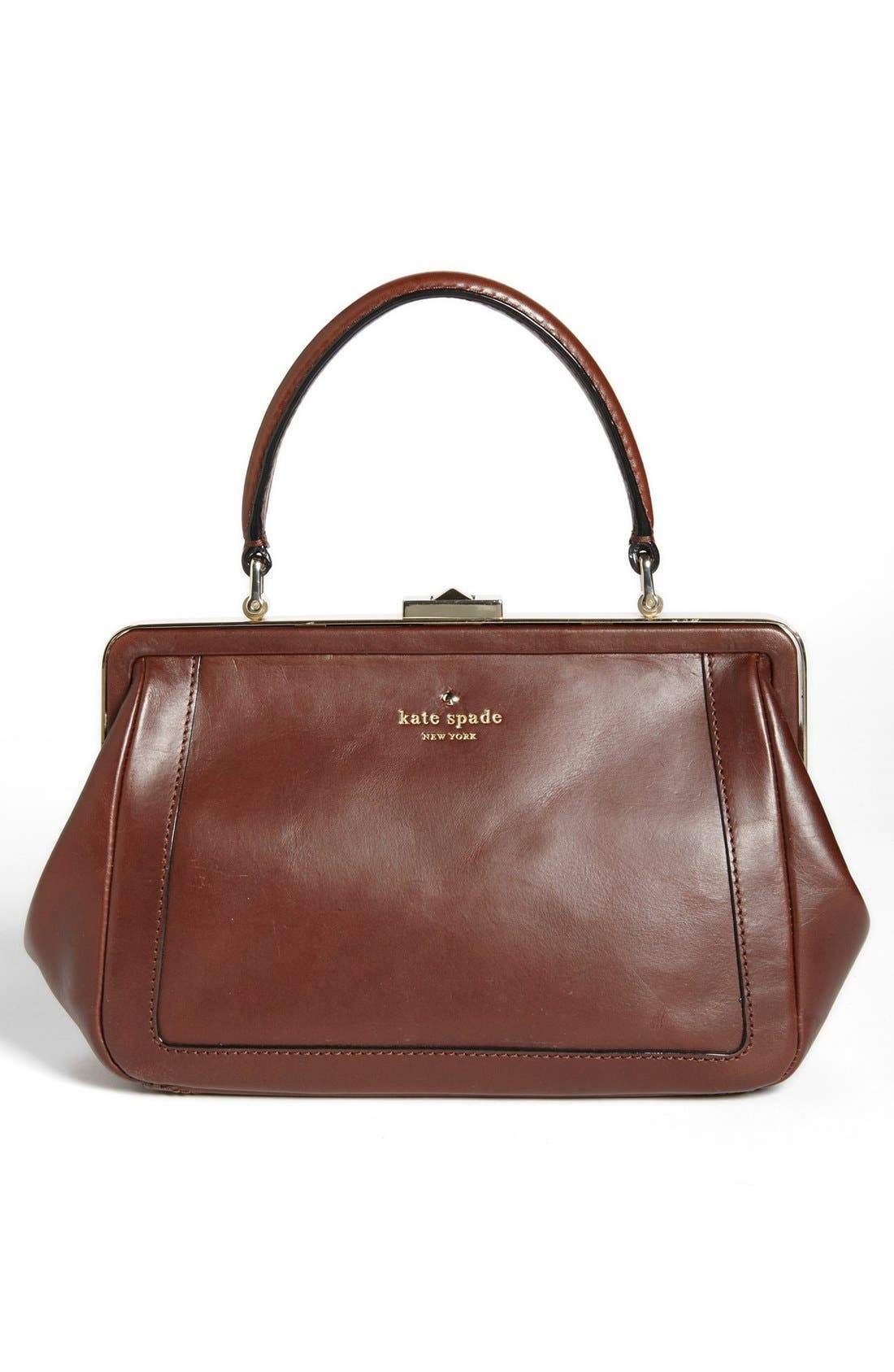Alternate Image 3  - kate spade new york 'cricket street - small emilia' satchel