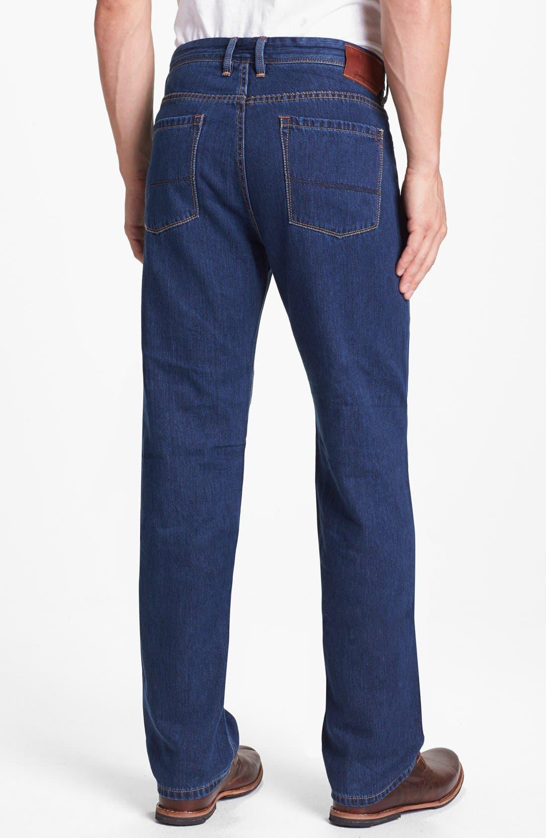 Alternate Image 2  - Tommy Bahama Denim 'Coastal Island' Standard Fit Jeans (Medium)