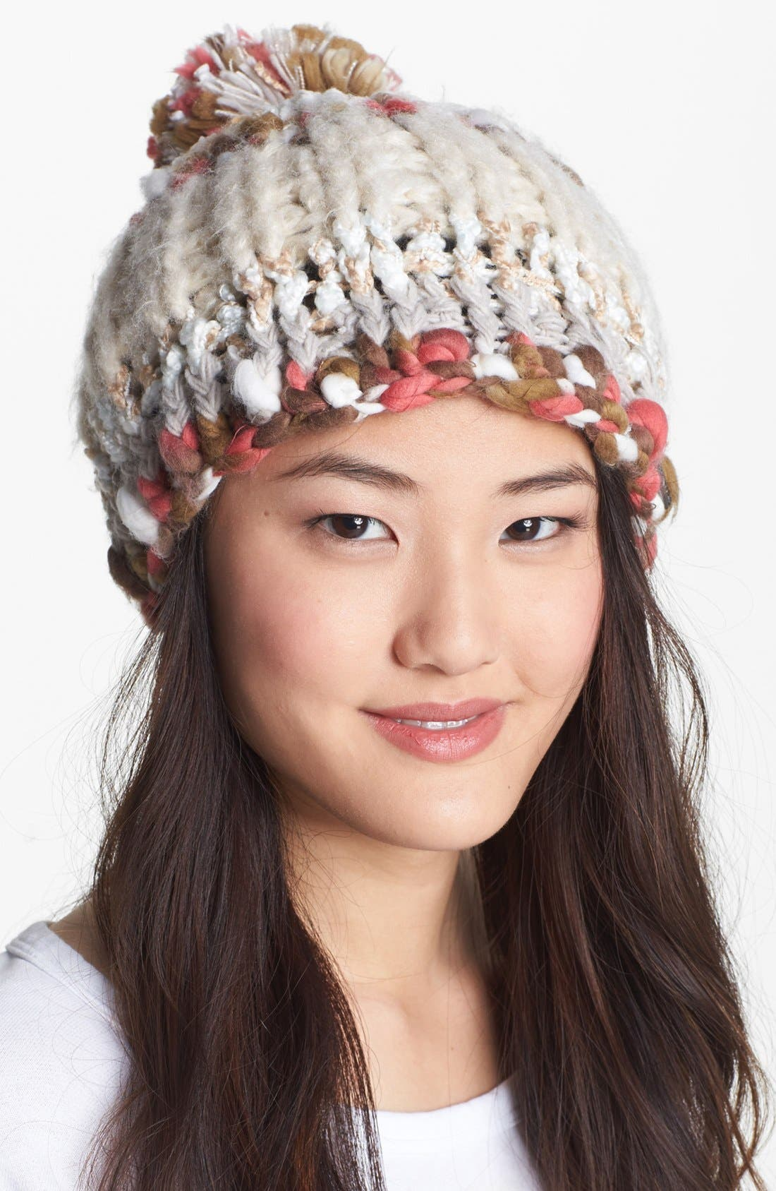 Alternate Image 1 Selected - prAna 'Lotus' Beanie