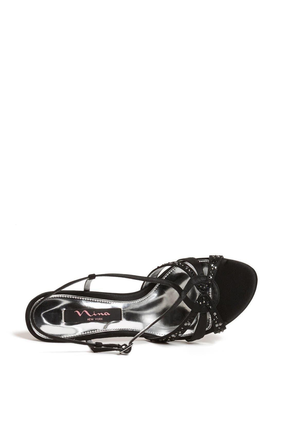 Alternate Image 3  - Nina 'Golby' Sandal