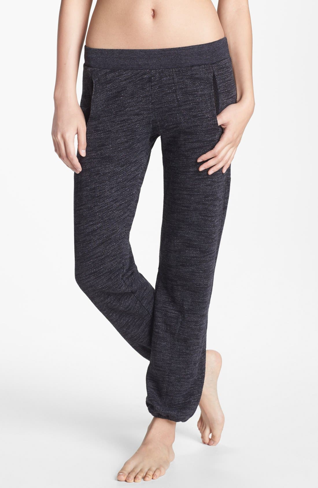 Alternate Image 1 Selected - Solow 'Old School' Sweatpants