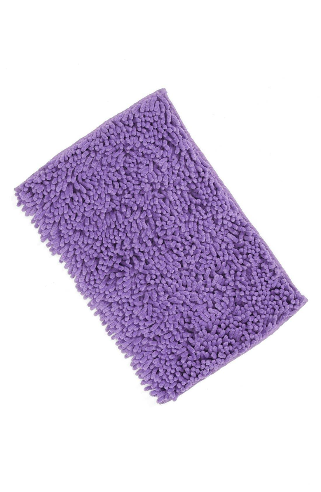 Alternate Image 1 Selected - 3C4G Shaggy Locker Carpet