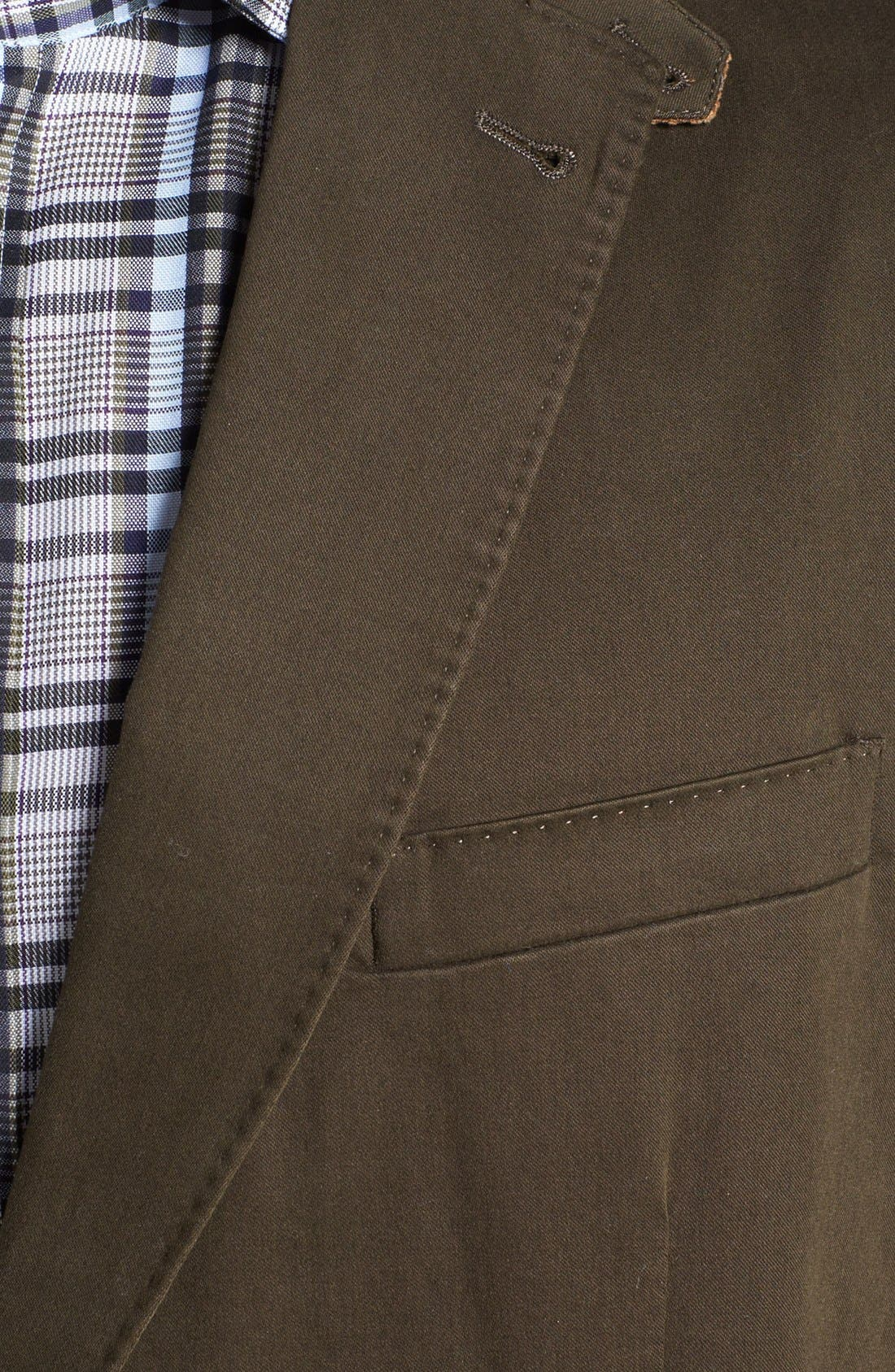 Alternate Image 2  - Kroon Sportcoat
