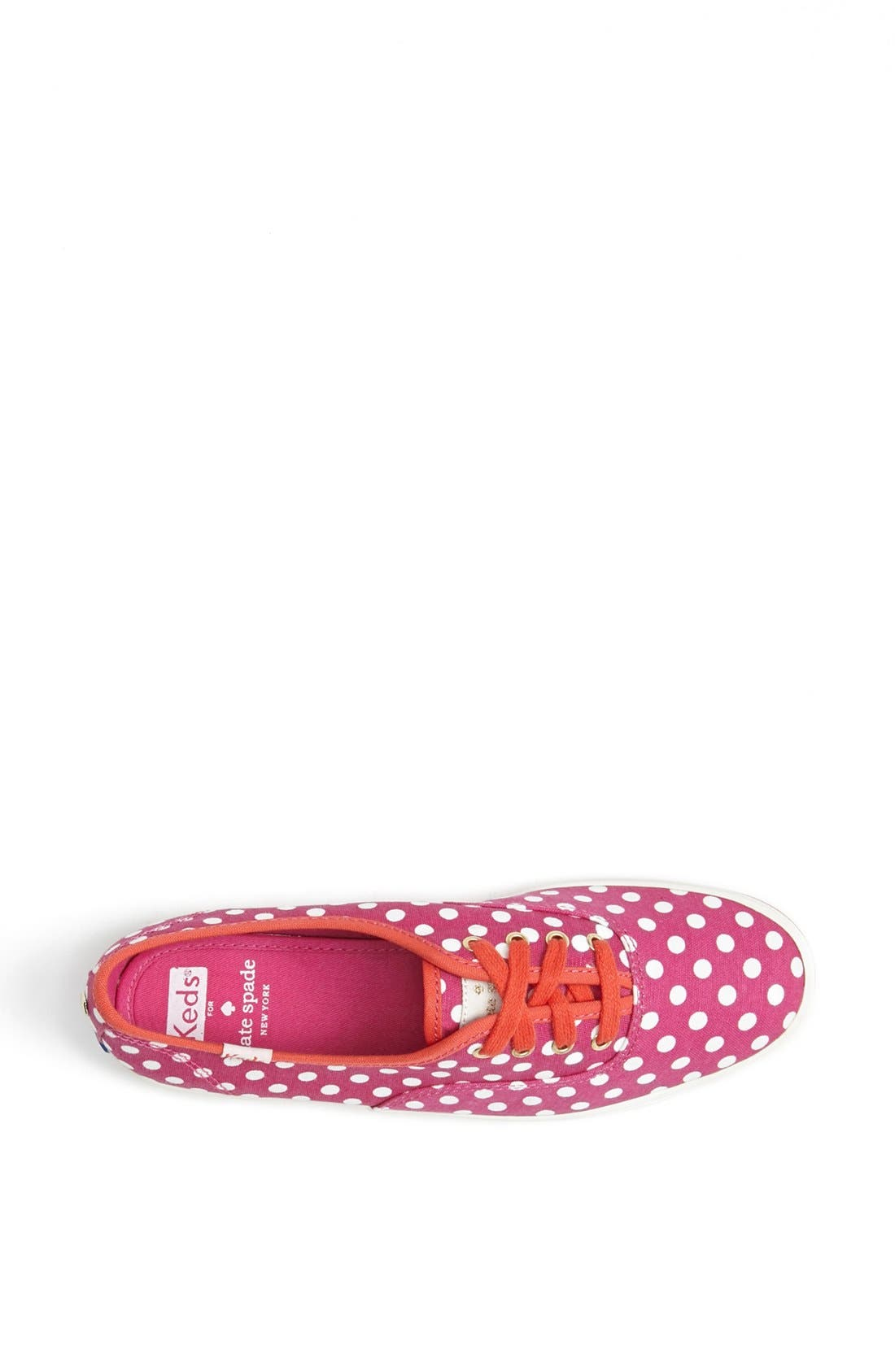 Alternate Image 3  - Keds® for kate spade new york 'kick' sneaker