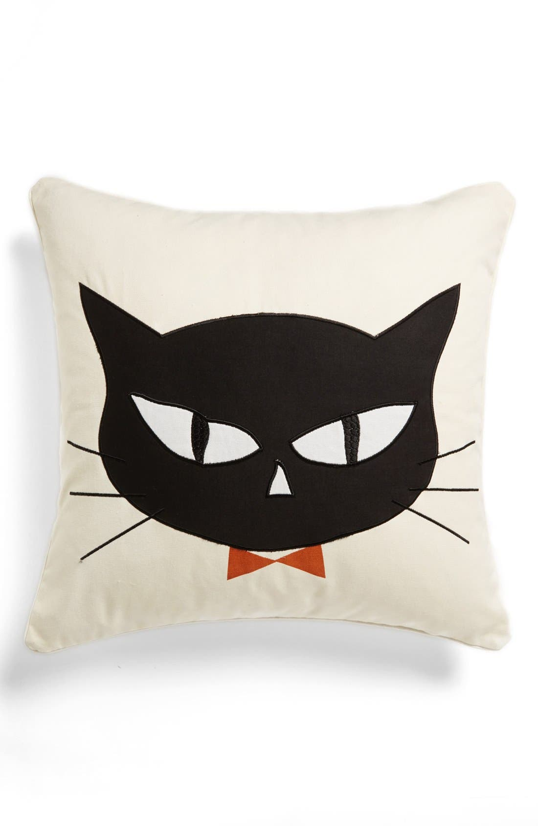 Alternate Image 1 Selected - Levtex 'Sophisticat' Pillow