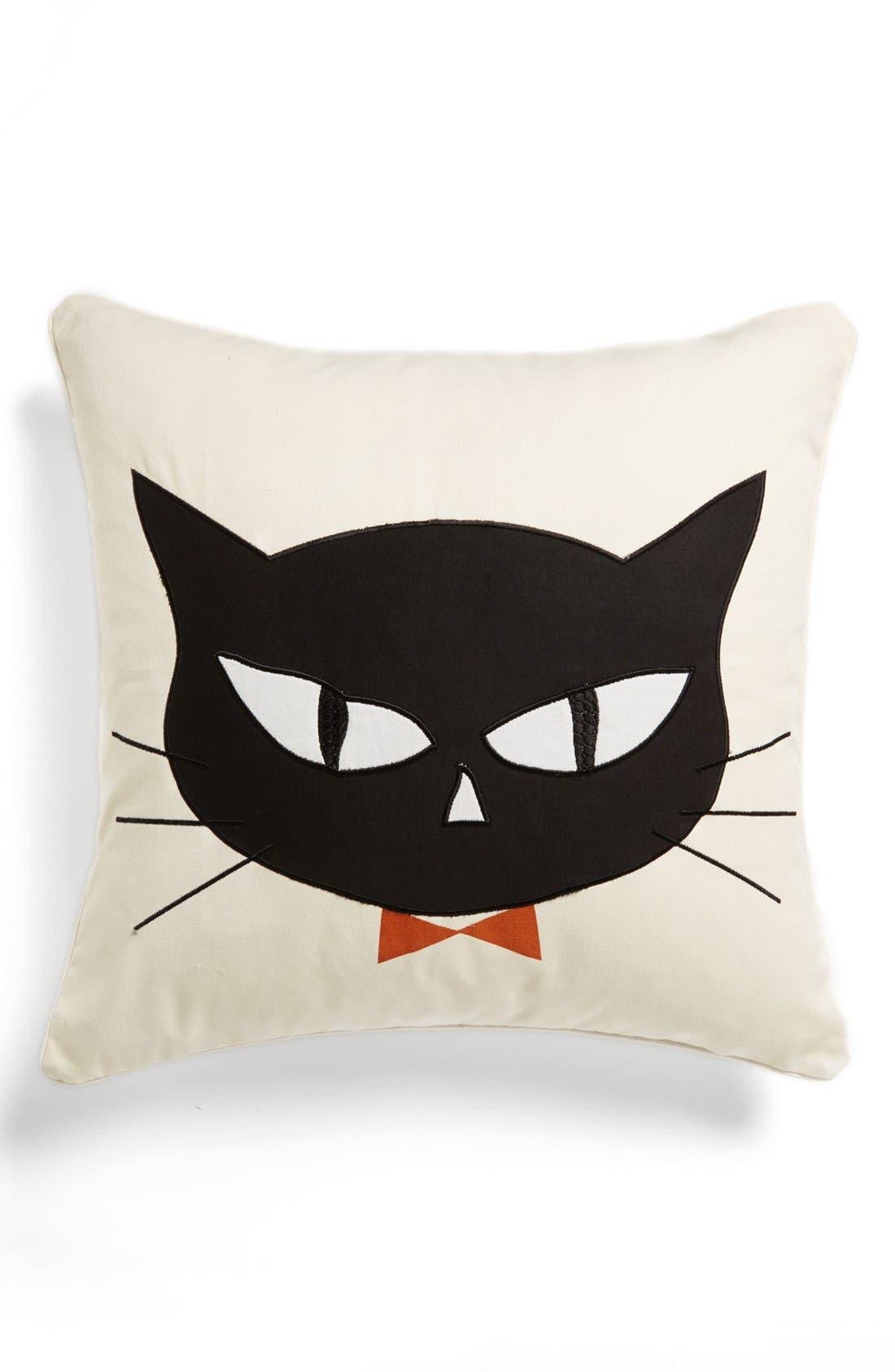 Main Image - Levtex 'Sophisticat' Pillow