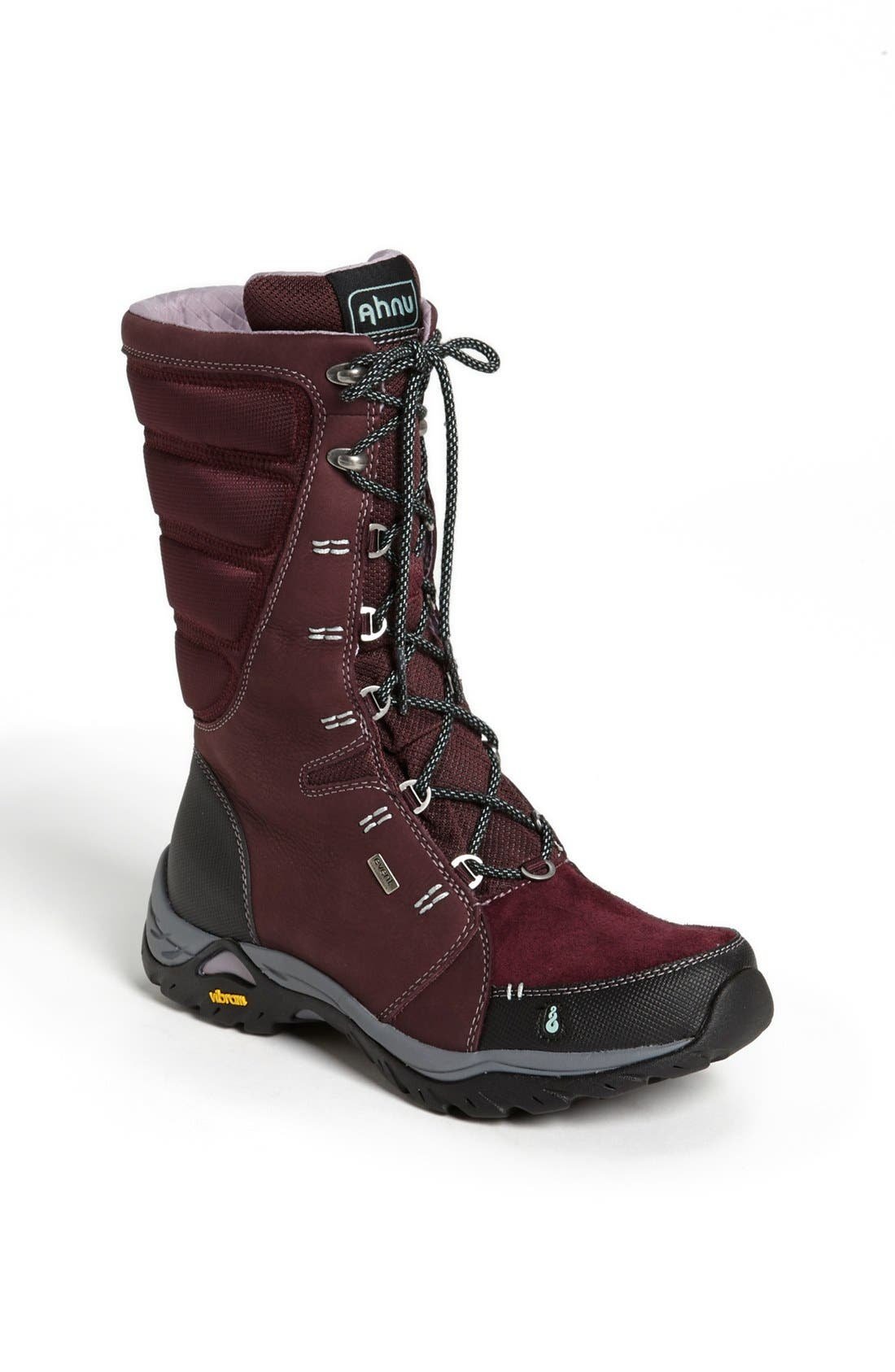 Alternate Image 1 Selected - Ahnu 'Northridge' Boot