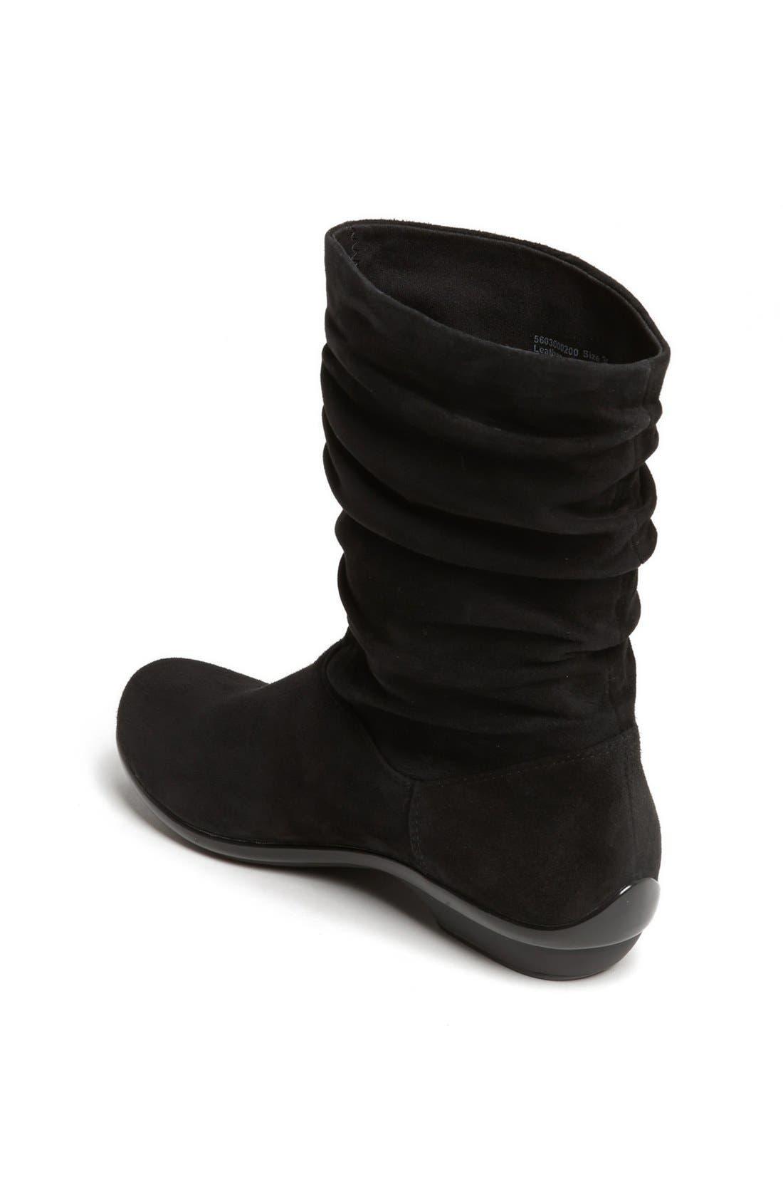 Alternate Image 2  - Dankso 'Olga' Boot