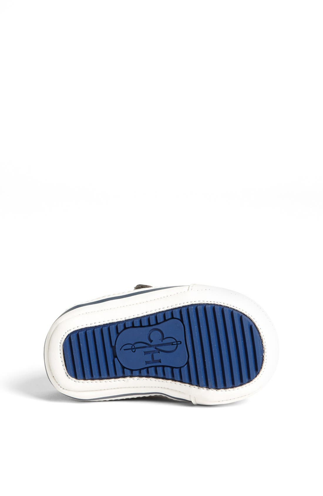 Alternate Image 4  - Cole Haan 'Mini Cory Funsport' Sneaker (Baby)