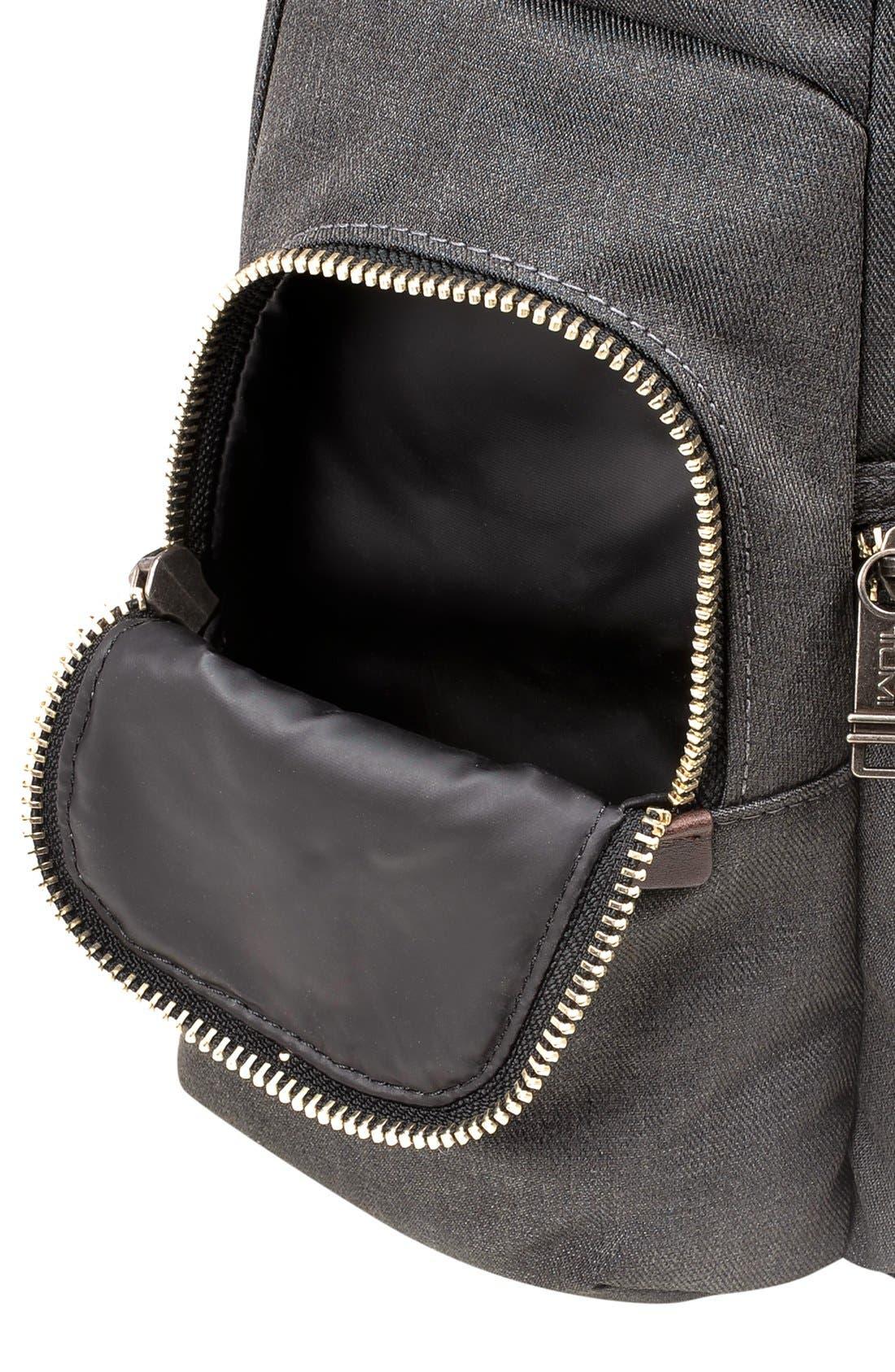 Alternate Image 4  - Tumi 'Alpha Bravo - Knox' Backpack