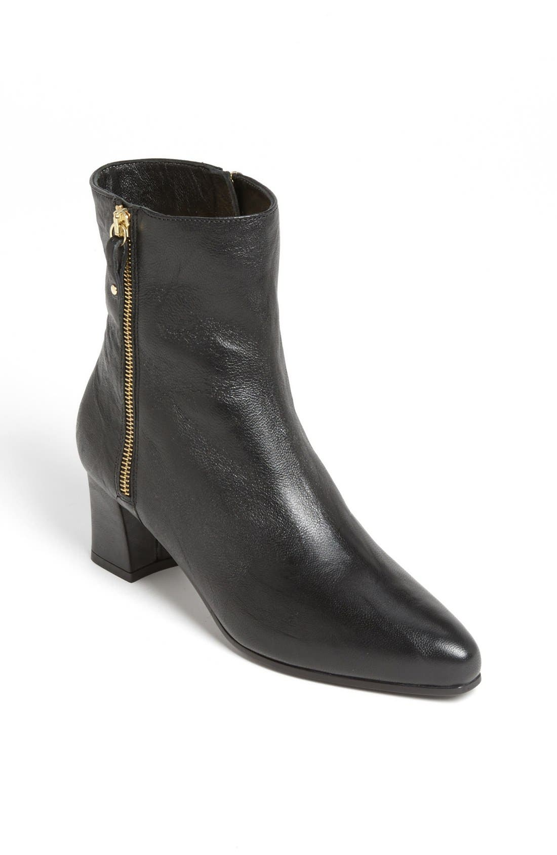 Alternate Image 1 Selected - Taccetti Double Zip Ankle Boot