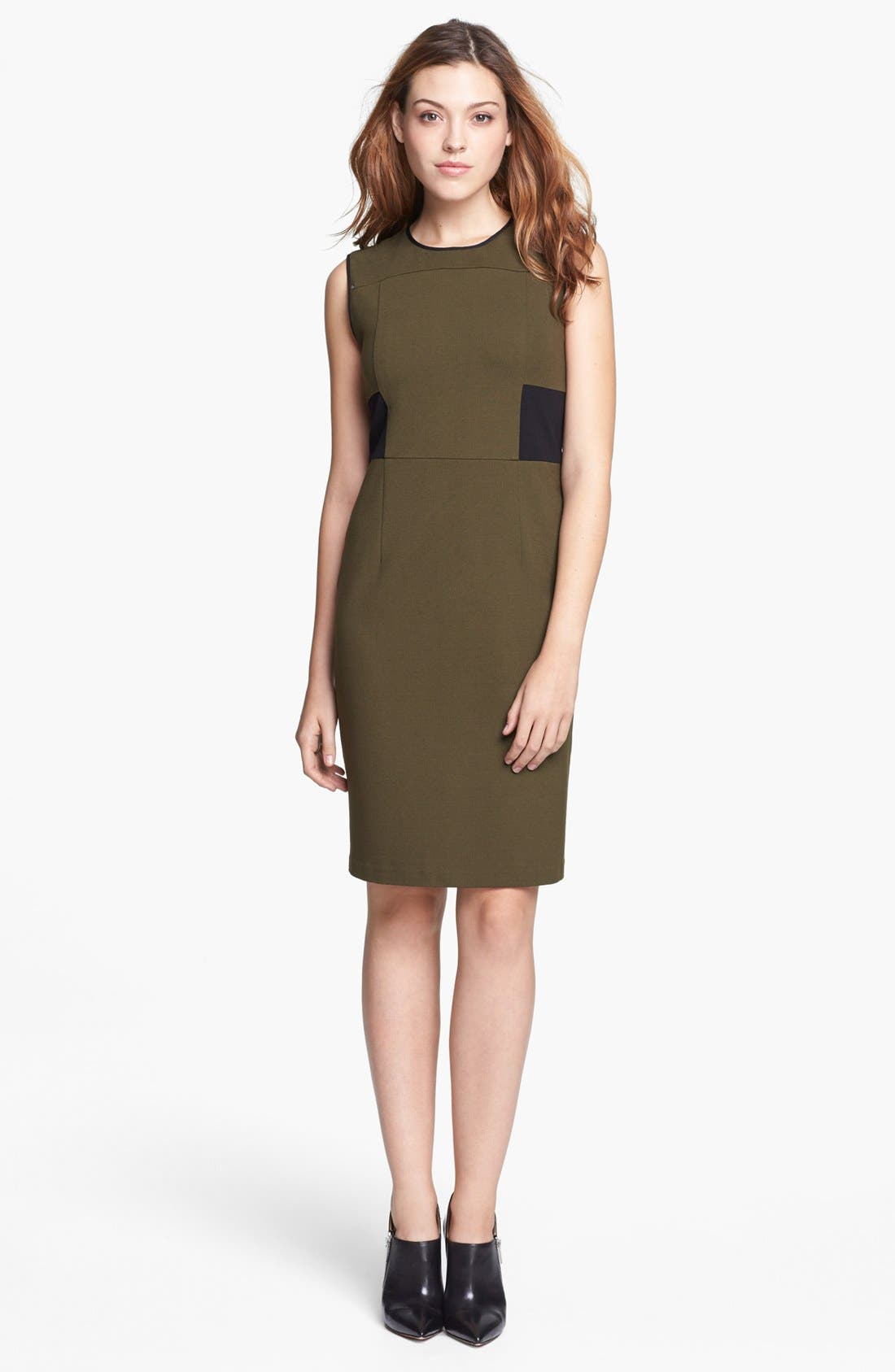 Alternate Image 1 Selected - Kenneth Cole New York 'Falda' Dress